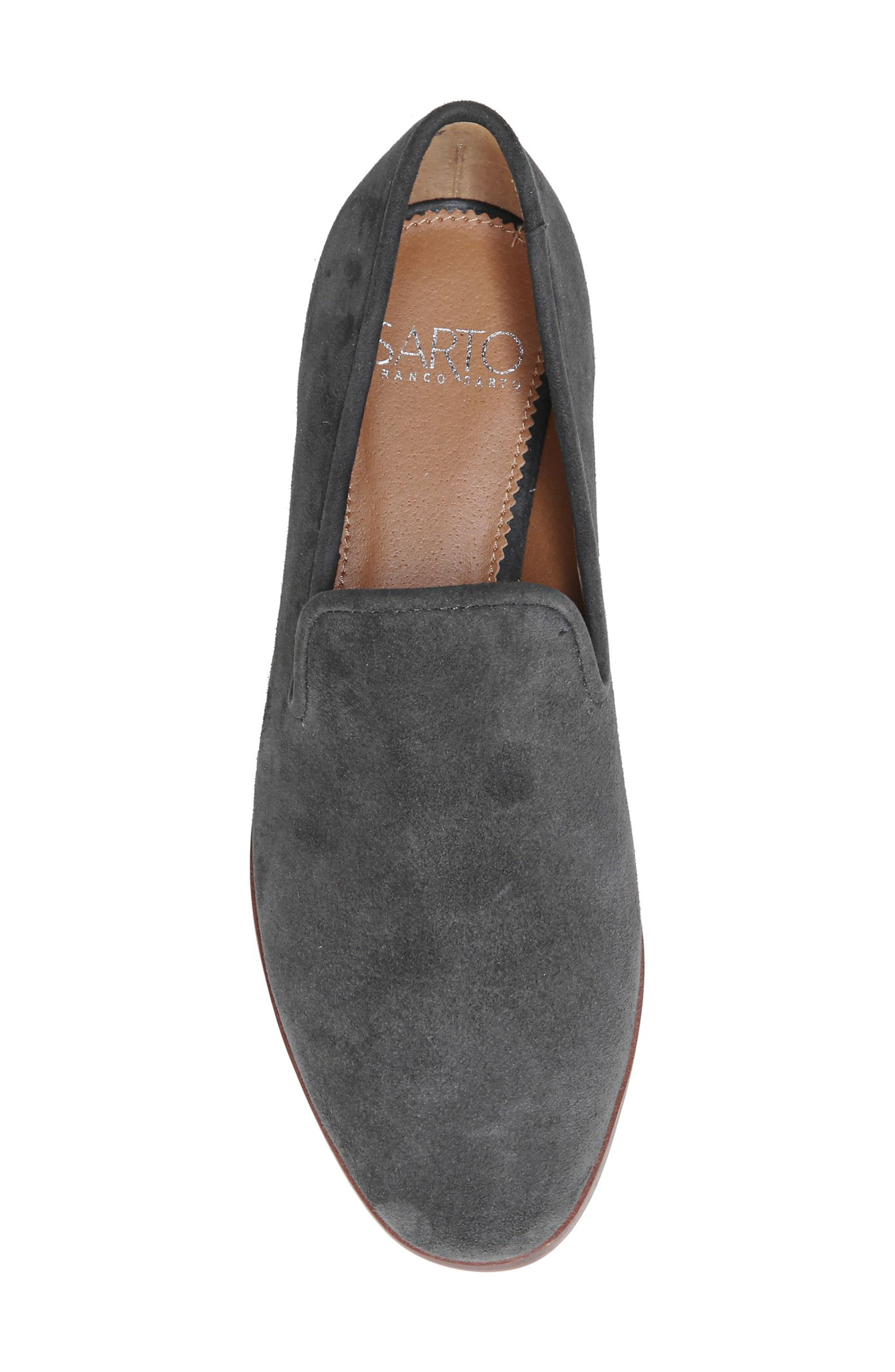 Ayers Loafer Flat,                             Alternate thumbnail 42, color,