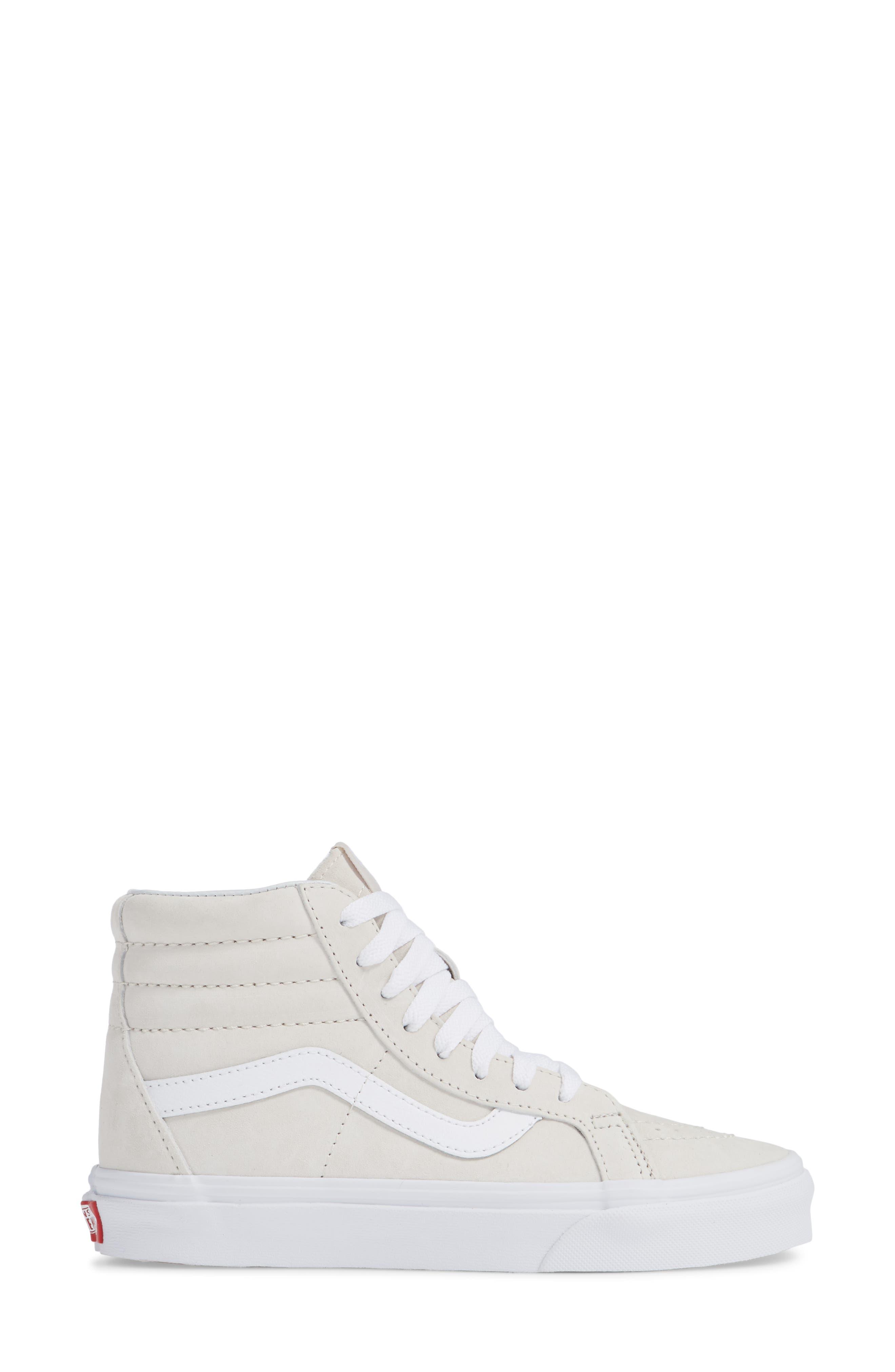 Sk8-Hi Reissue Sneaker,                             Alternate thumbnail 3, color,                             270