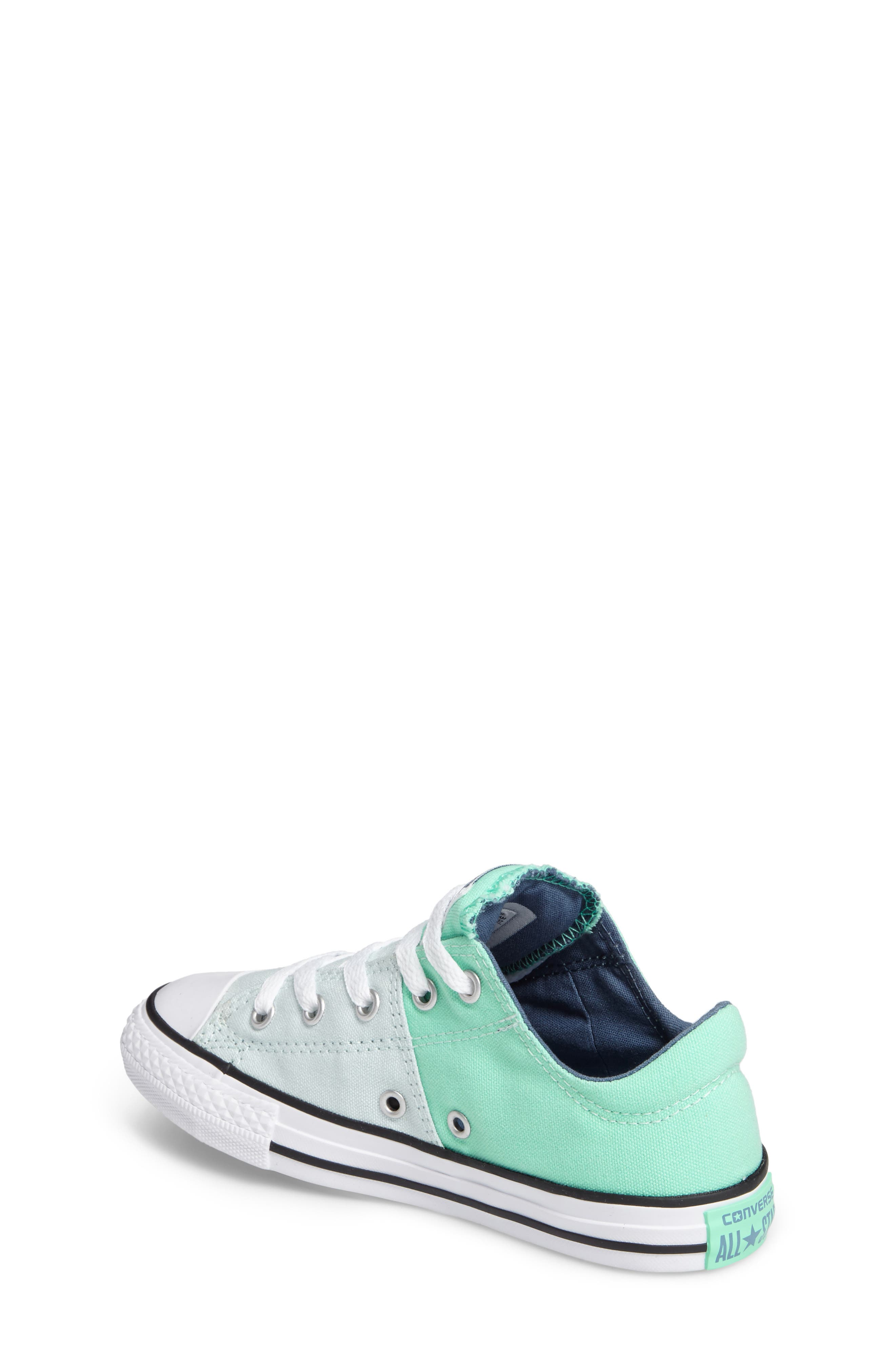 Chuck Taylor<sup>®</sup> All Star<sup>®</sup> Madison Low Top Sneaker,                             Alternate thumbnail 11, color,