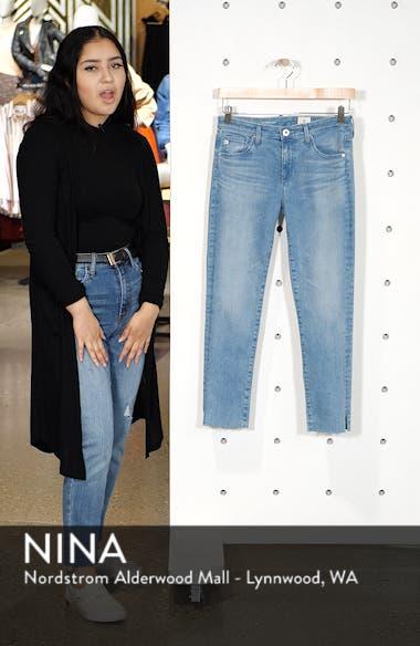 Prima Crop Skinny Jeans, sales video thumbnail