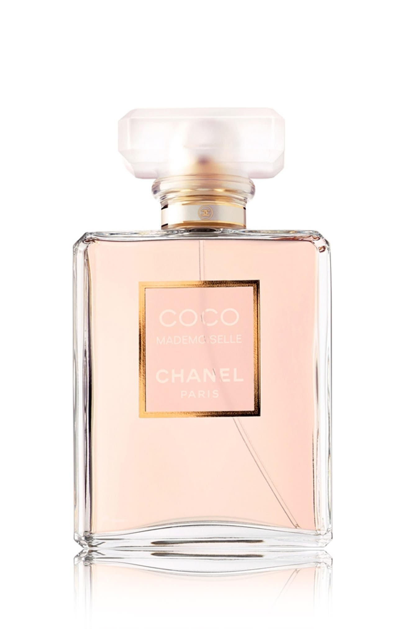 COCO MADEMOISELLE<br />Eau De Parfum Spray,                             Main thumbnail 1, color,                             NO COLOR