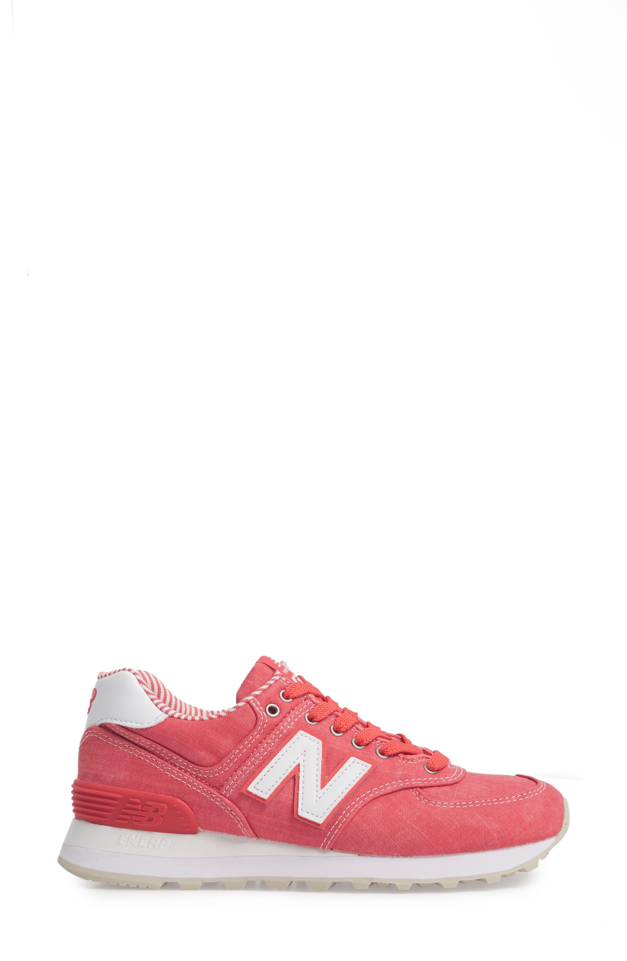 574 Sneaker,                             Alternate thumbnail 21, color,