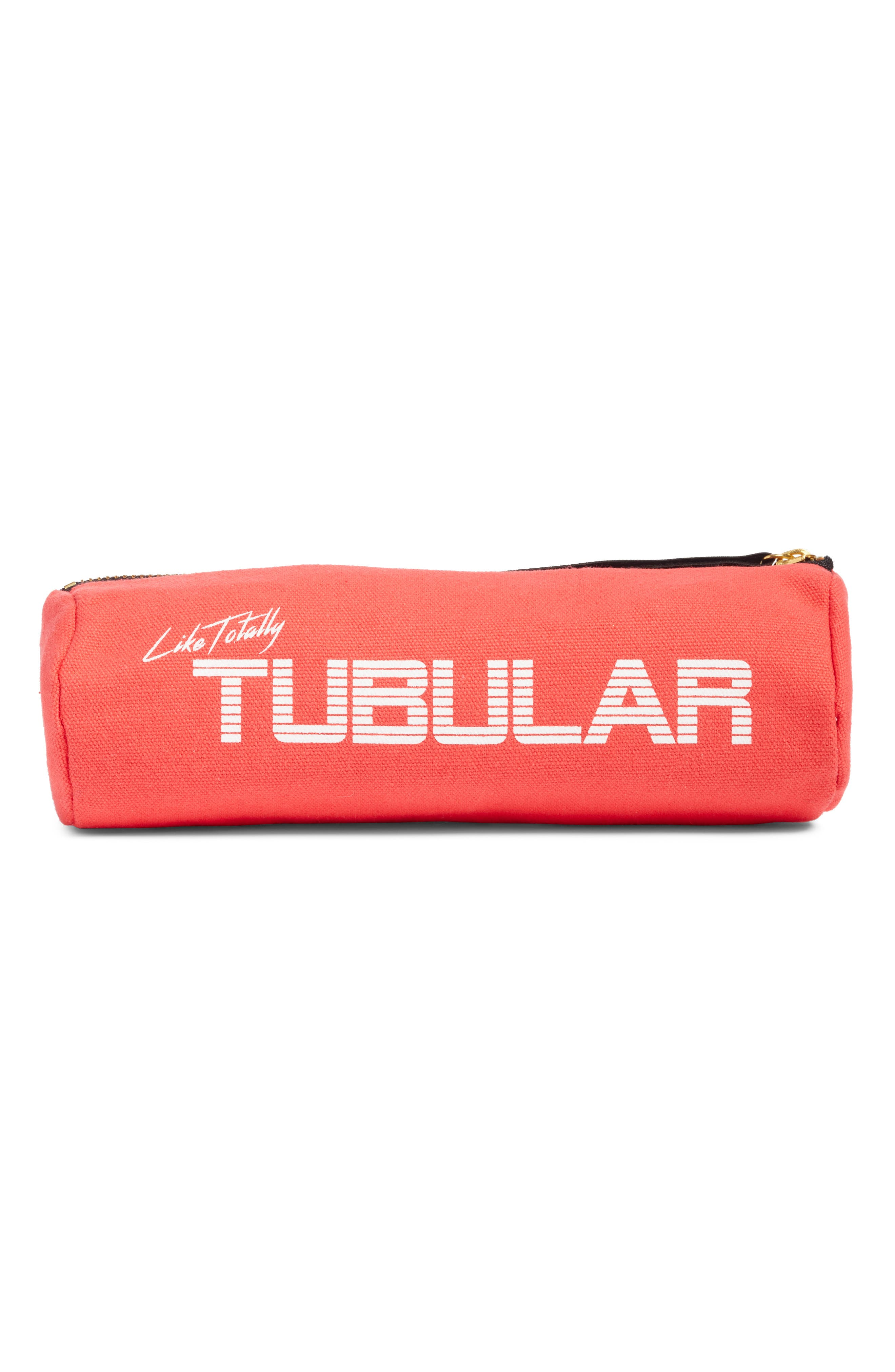 Levex Tubular Storage Bag,                             Main thumbnail 1, color,                             680