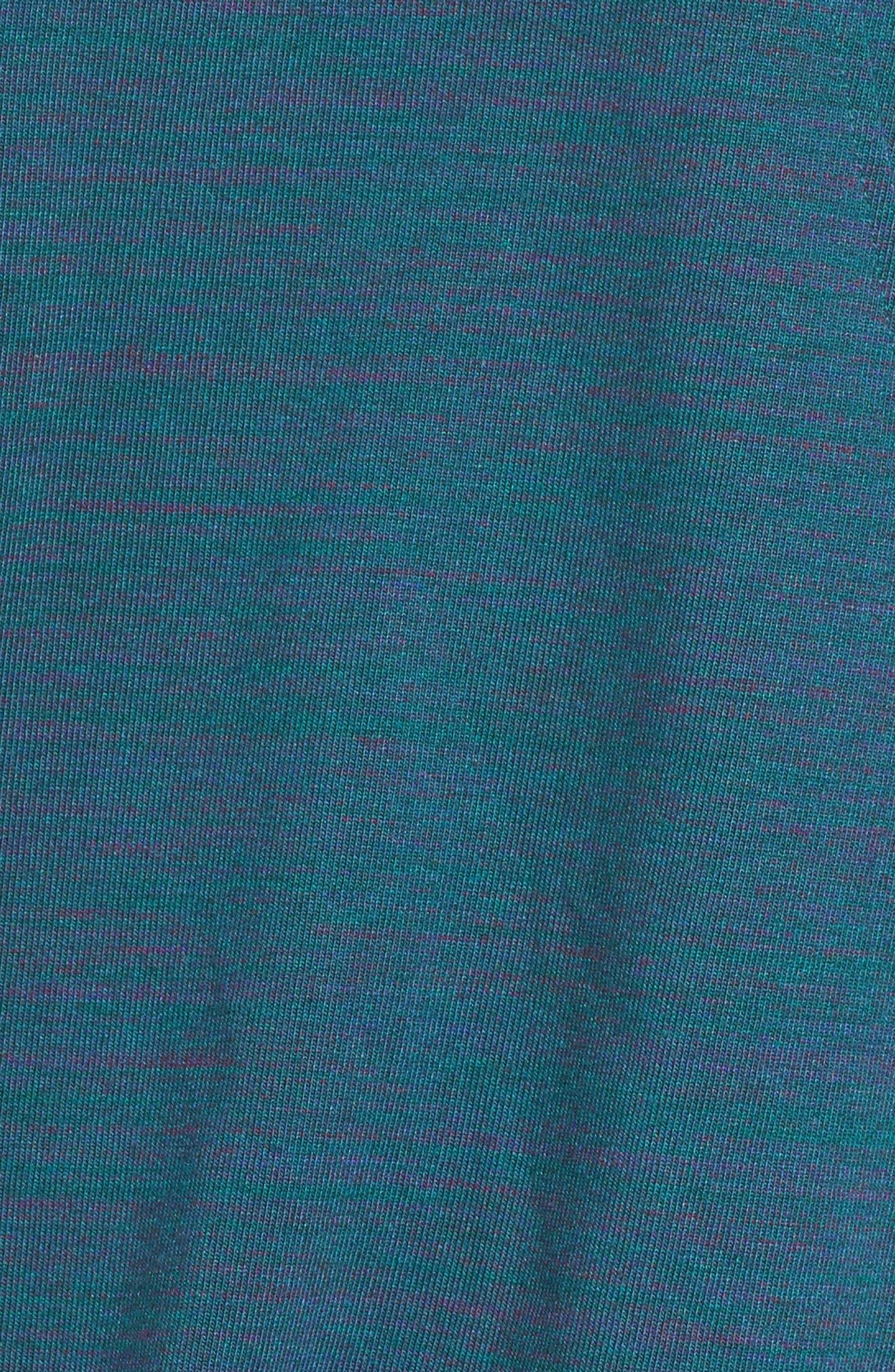 Gym Zip Hoodie,                             Alternate thumbnail 41, color,