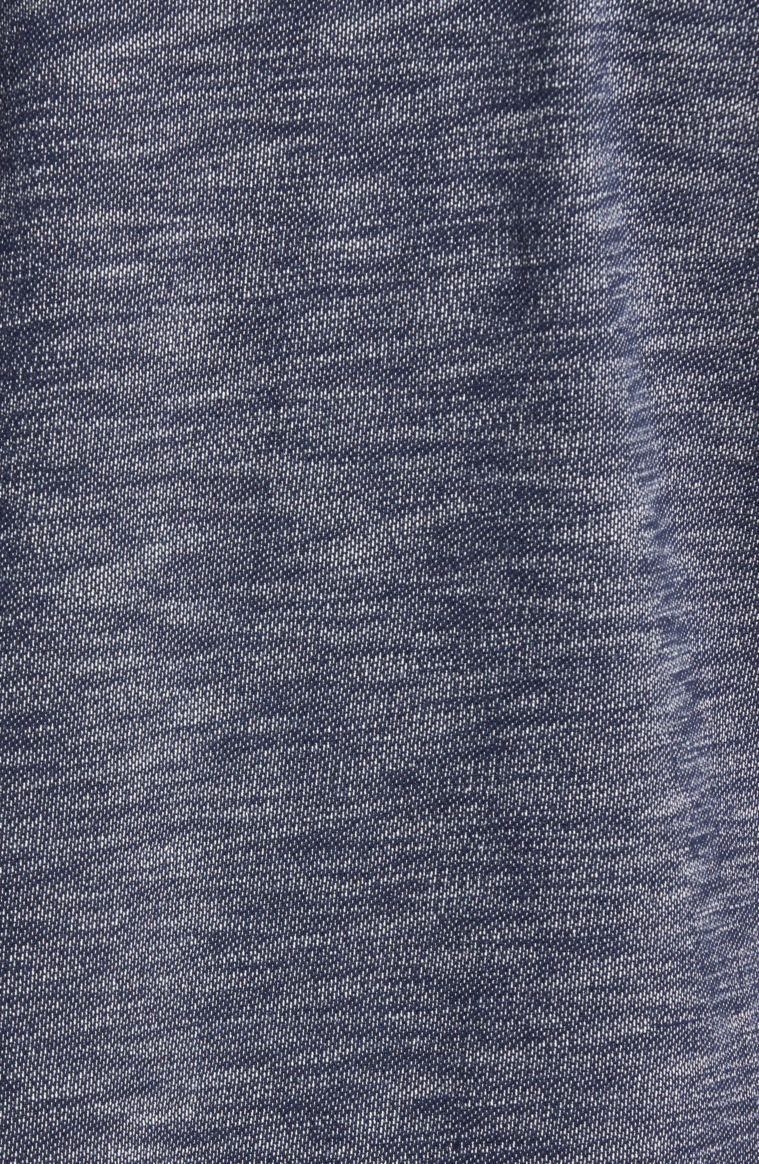 Beach Ridge Shirt Jacket,                             Alternate thumbnail 5, color,                             400