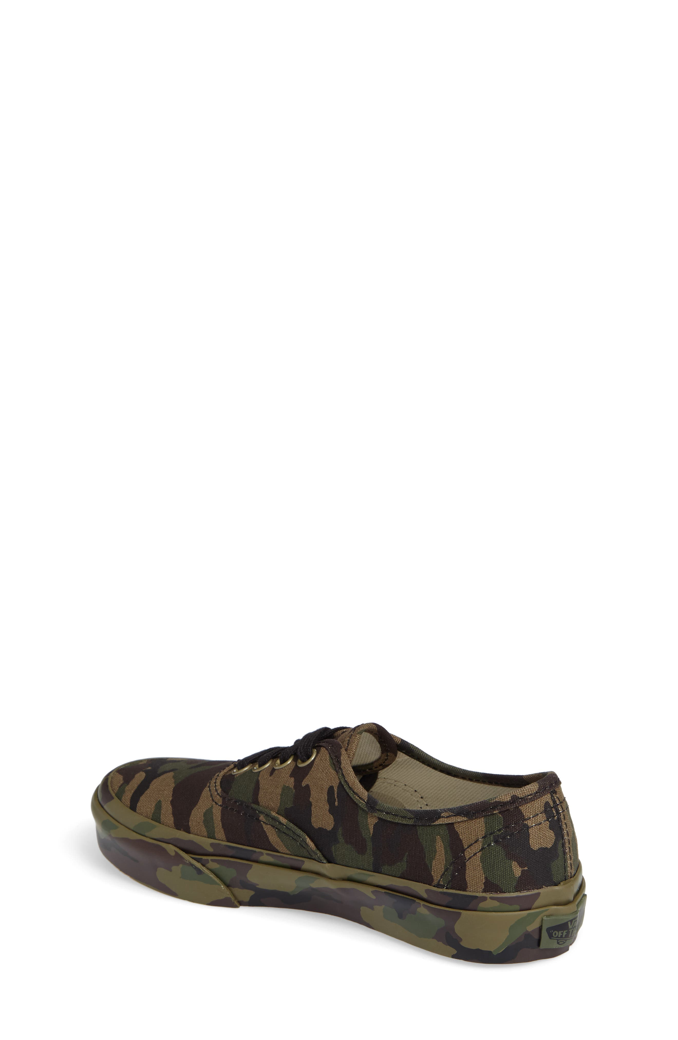'Authentic' Sneaker,                             Alternate thumbnail 22, color,