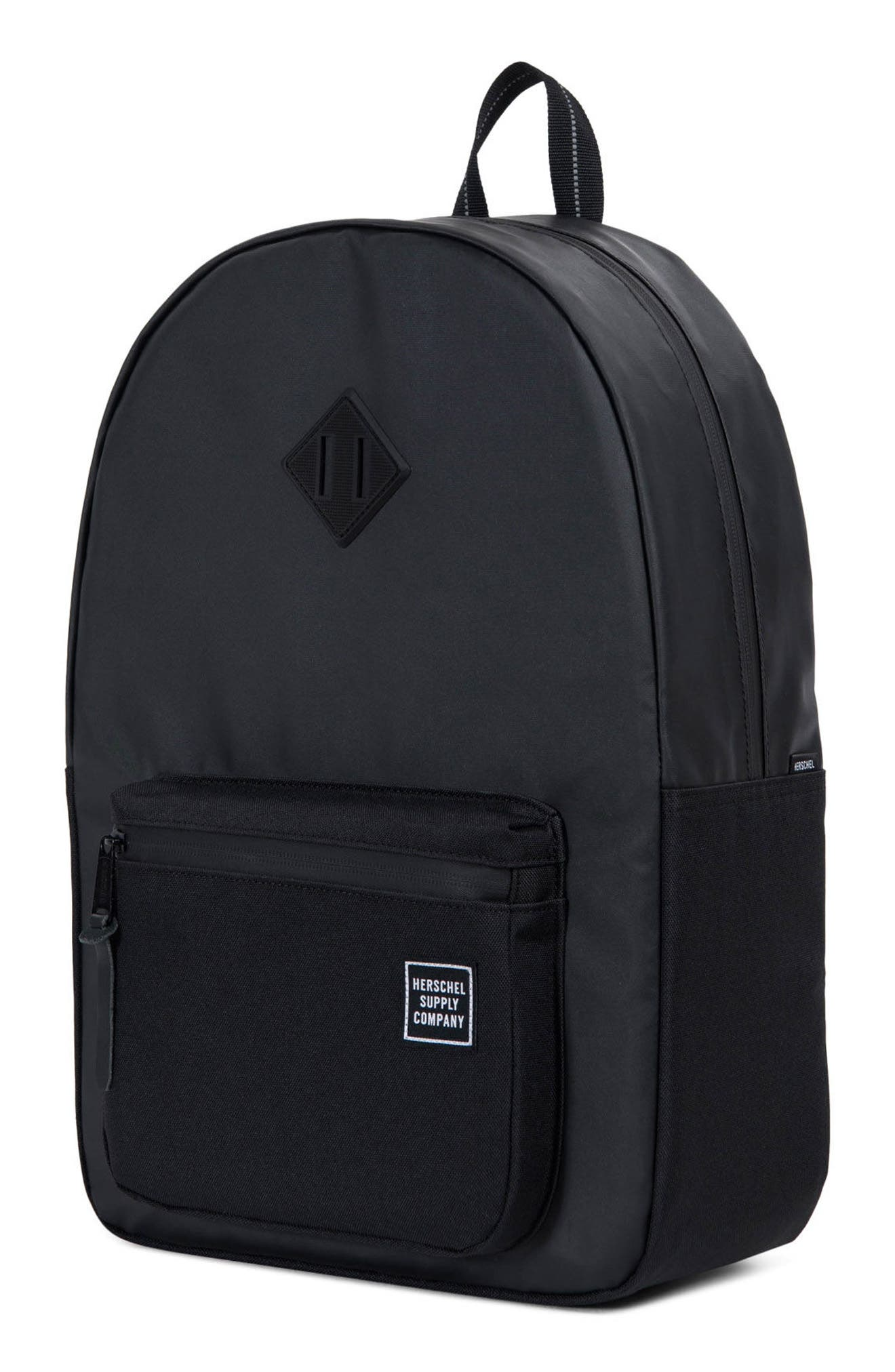 Ruskin Studio Collection Backpack,                             Alternate thumbnail 3, color,                             007
