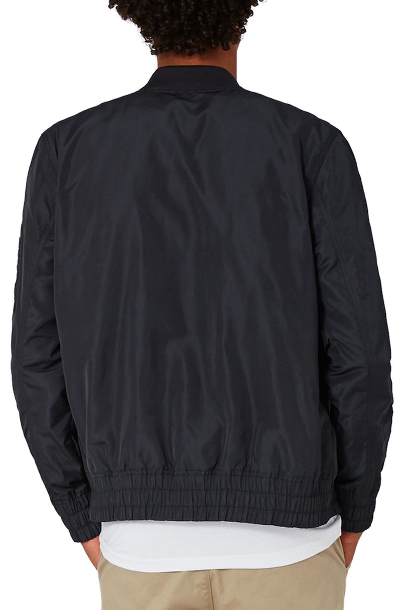 Lightweight Bomber Jacket,                             Alternate thumbnail 2, color,                             410