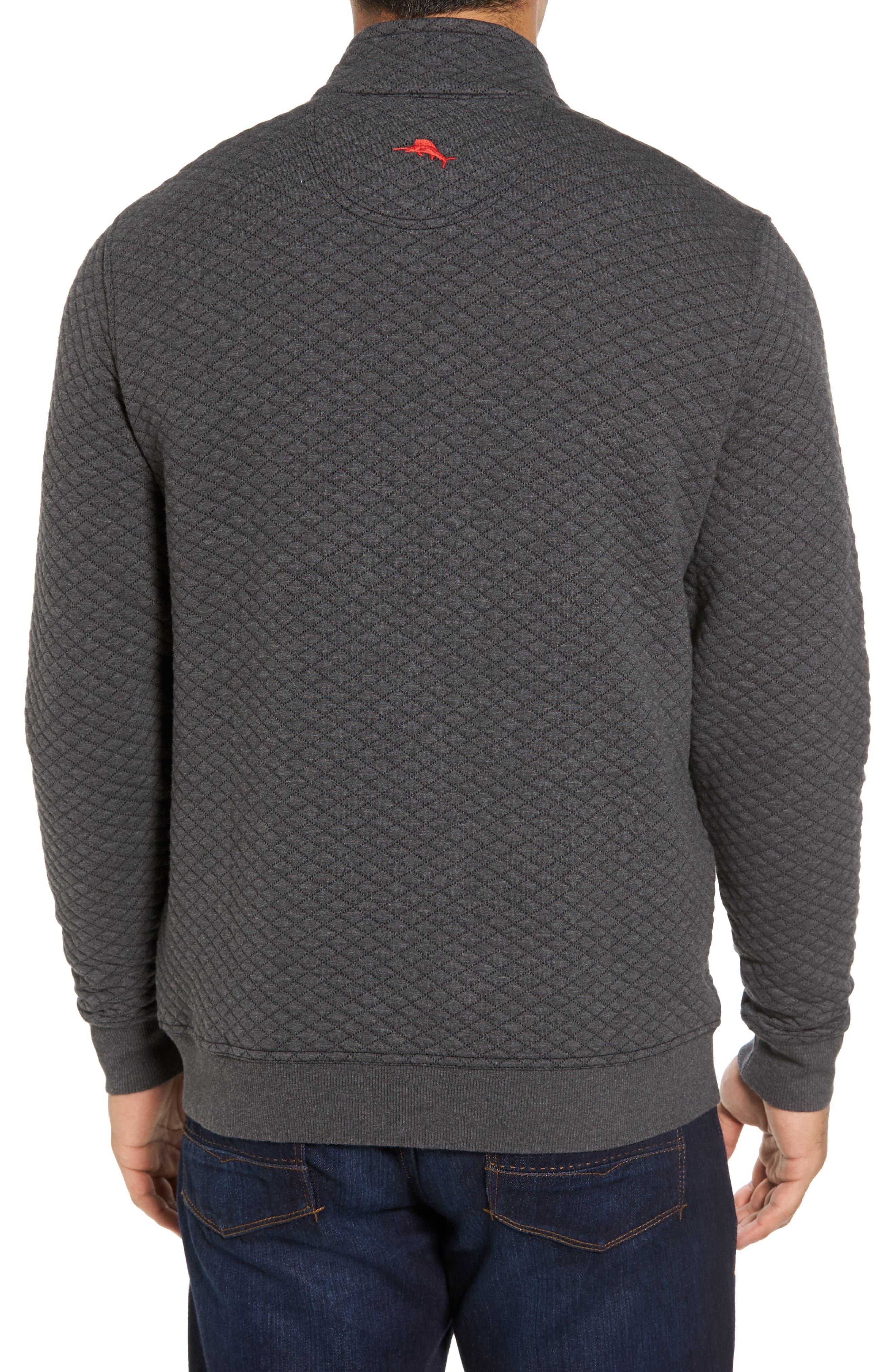 NFL Quiltessential Full Zip Sweatshirt,                             Alternate thumbnail 46, color,