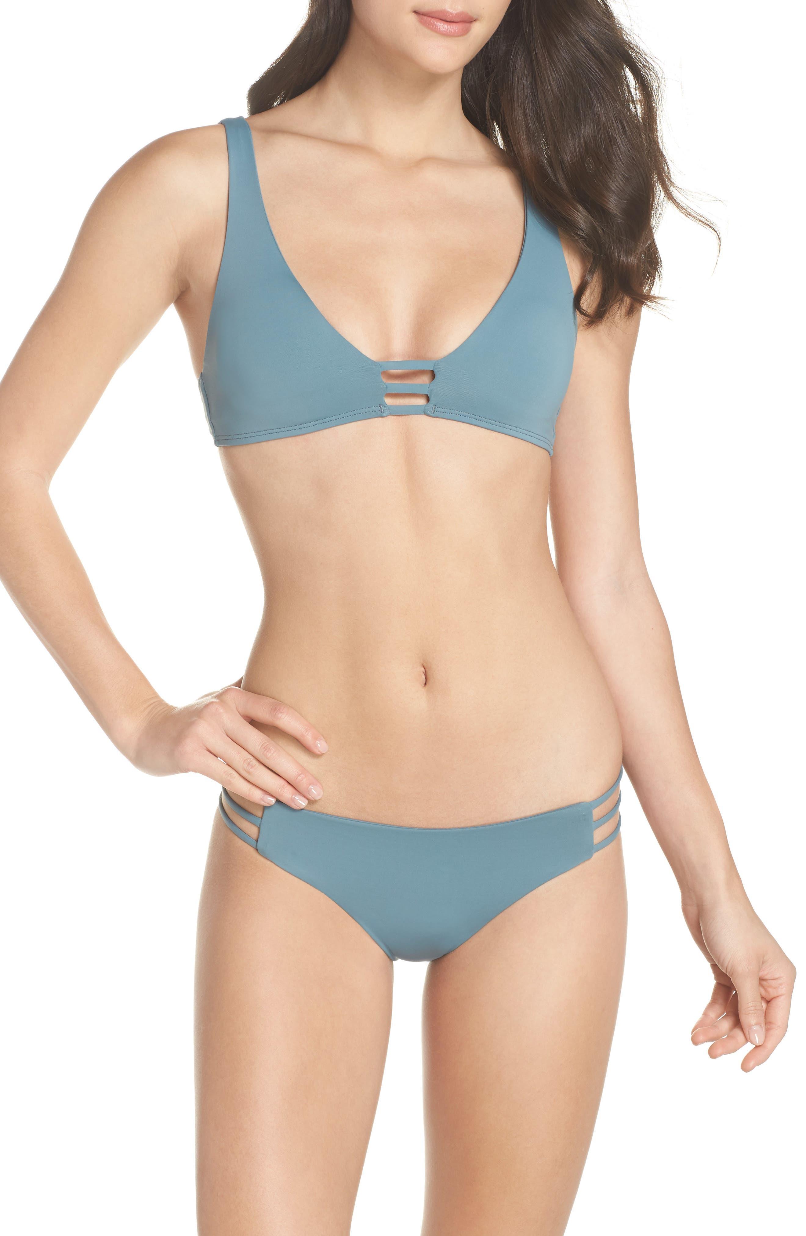 Monroe Bikini Top,                             Alternate thumbnail 7, color,                             SLATED GLASS