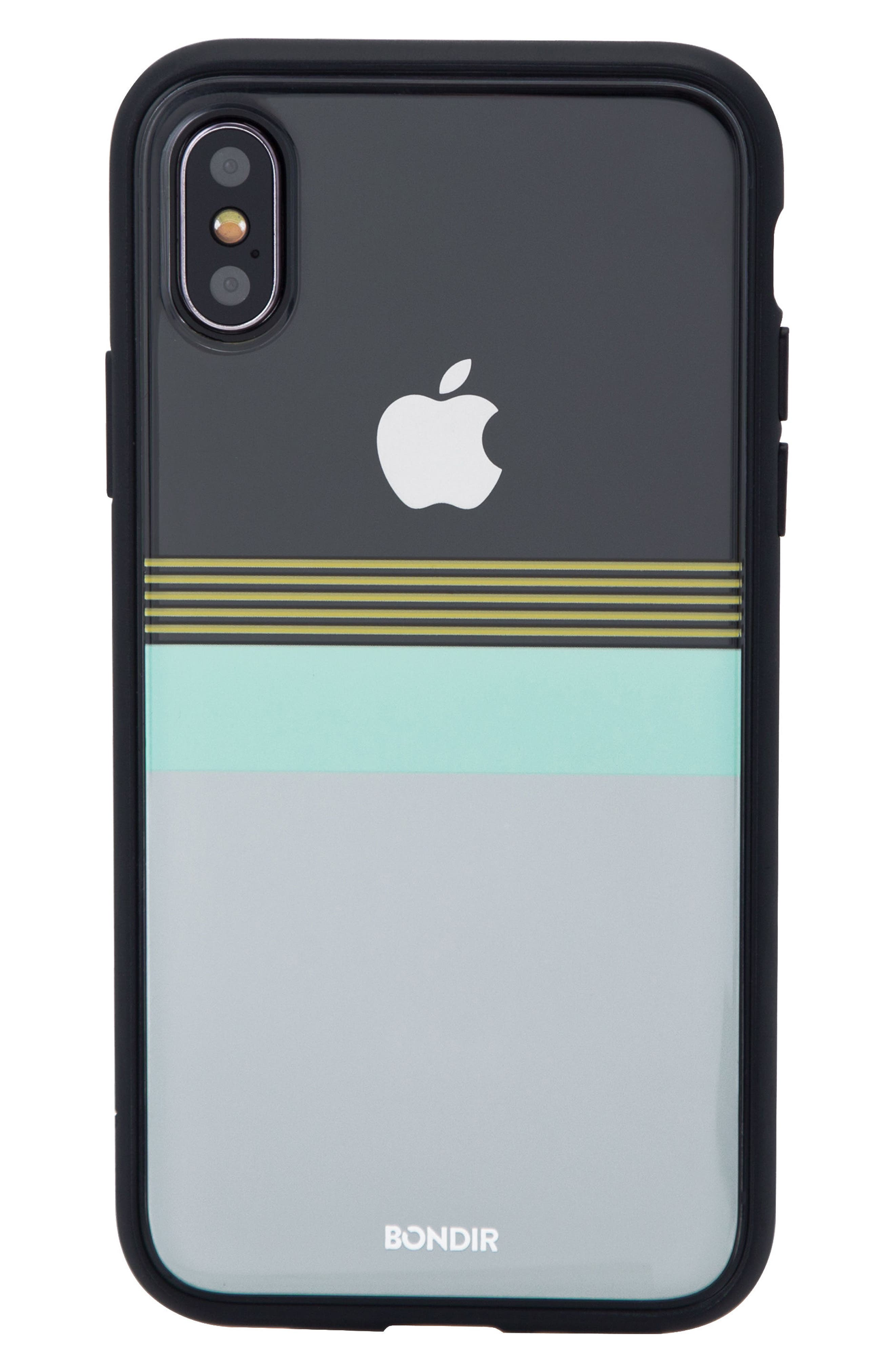 Sailor iPhone X & Xs/Xs Case,                             Main thumbnail 1, color,