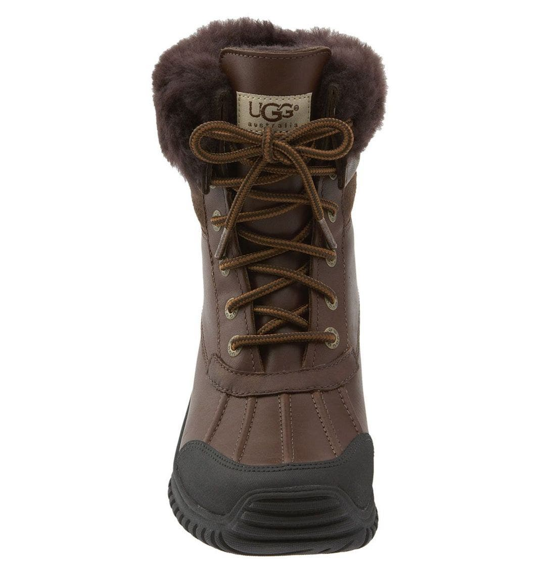 Adirondack II Waterproof Boot,                             Alternate thumbnail 37, color,