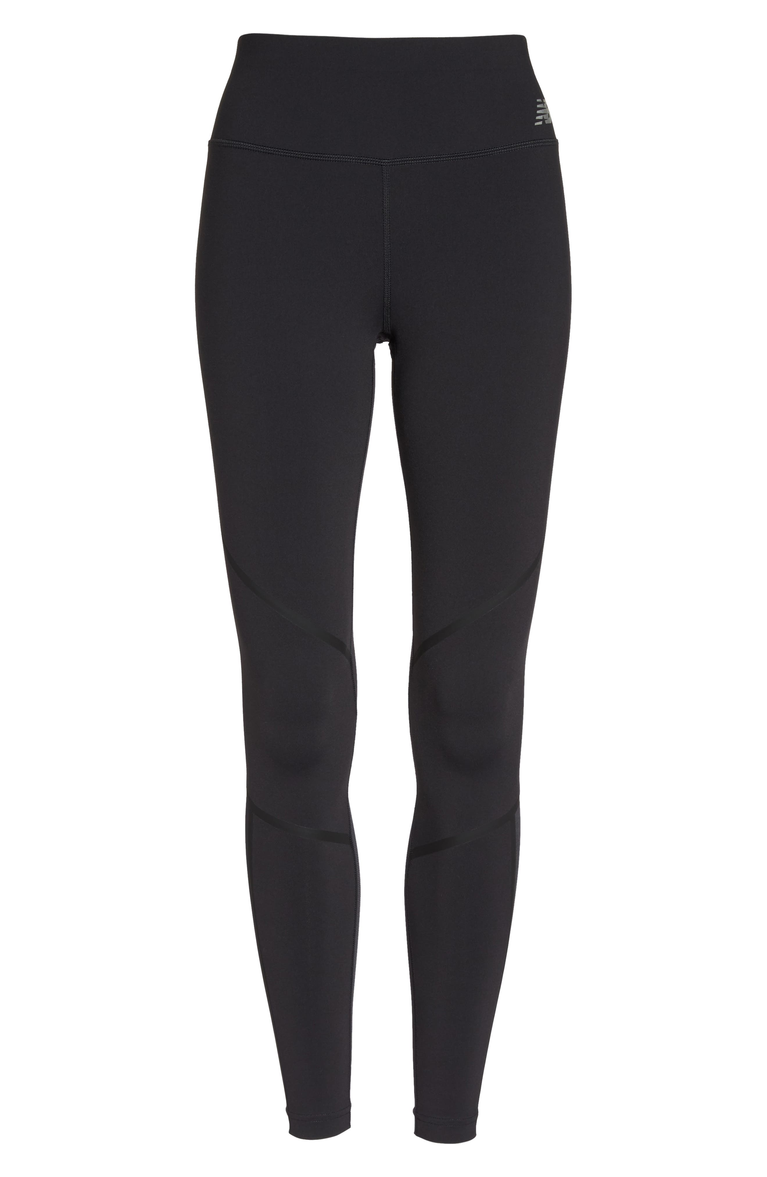 Intensity Tights,                             Alternate thumbnail 7, color,                             001