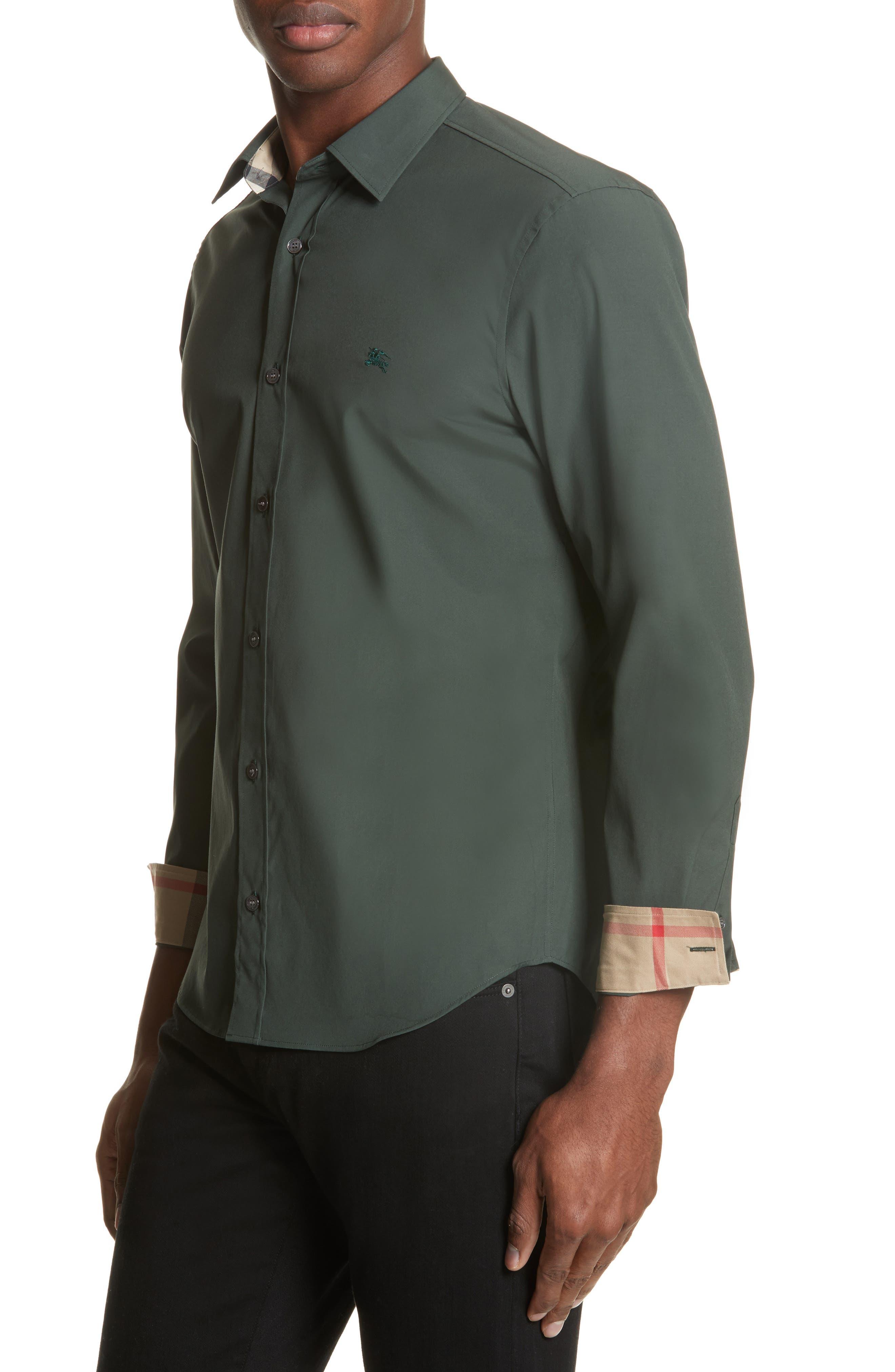 Cambridge Aboyd Sport Shirt,                             Alternate thumbnail 61, color,