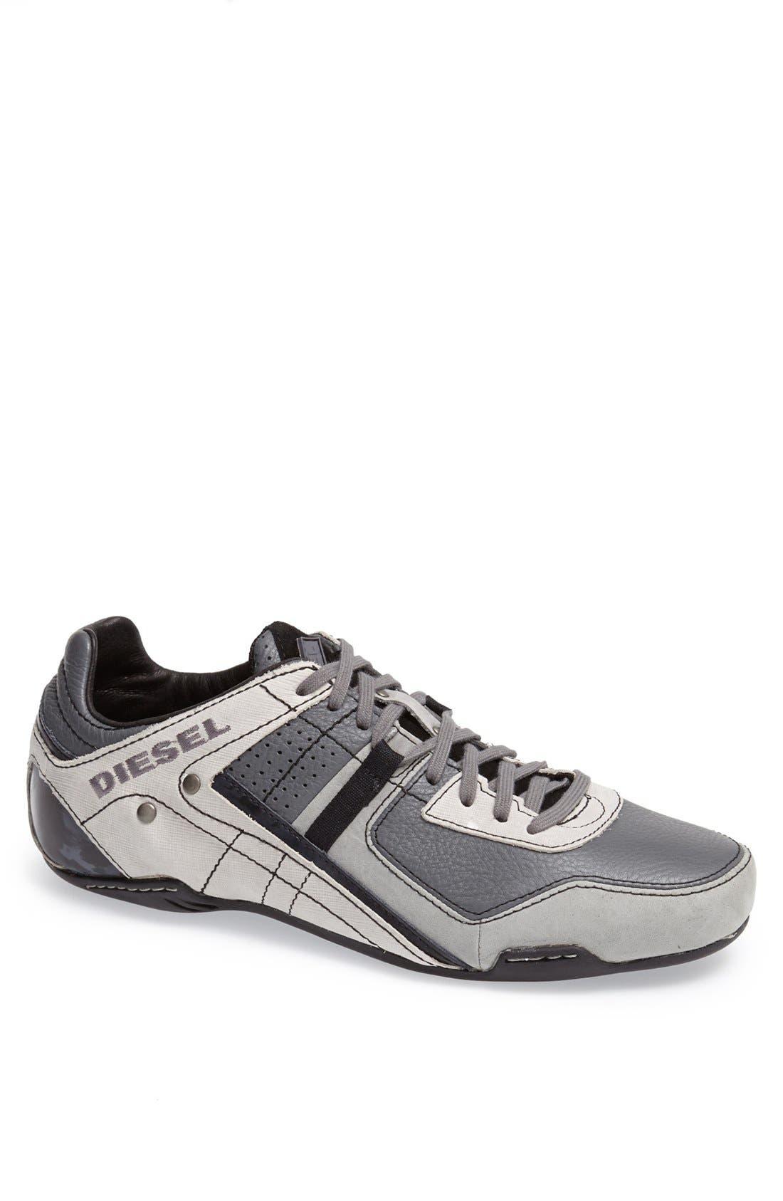 'Trackkers Korbin II' Sneaker,                             Main thumbnail 1, color,                             058