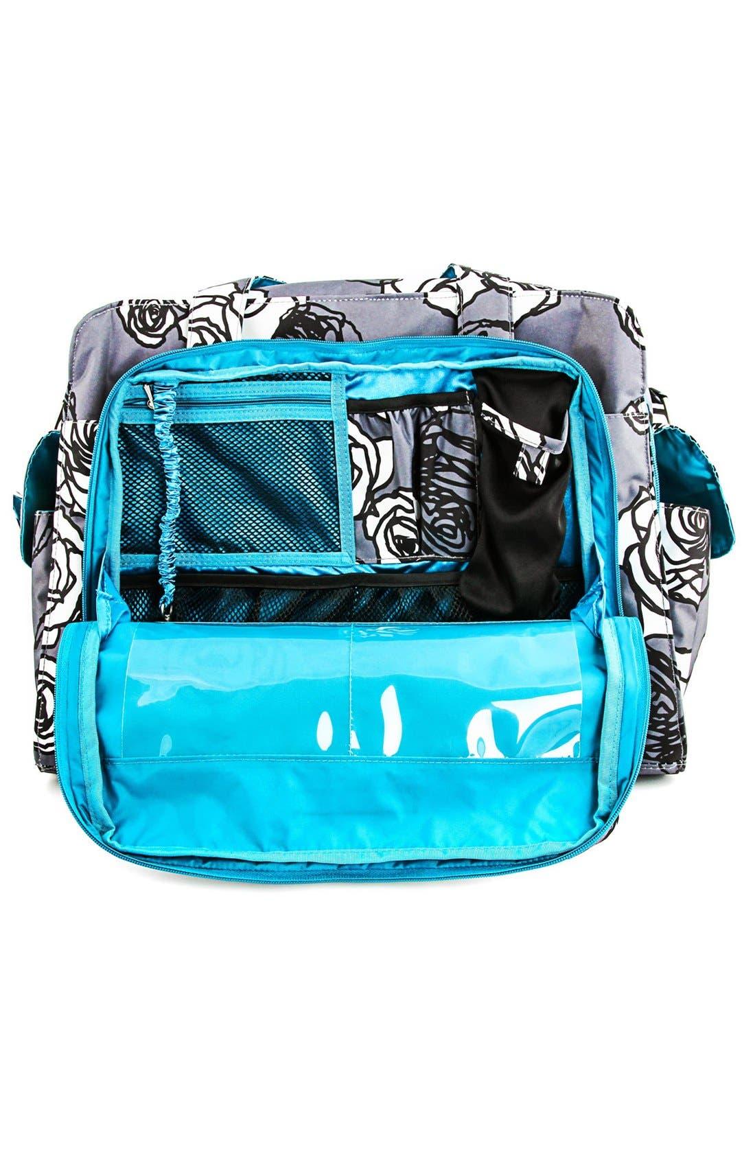 'BFF' Diaper Bag,                             Alternate thumbnail 144, color,