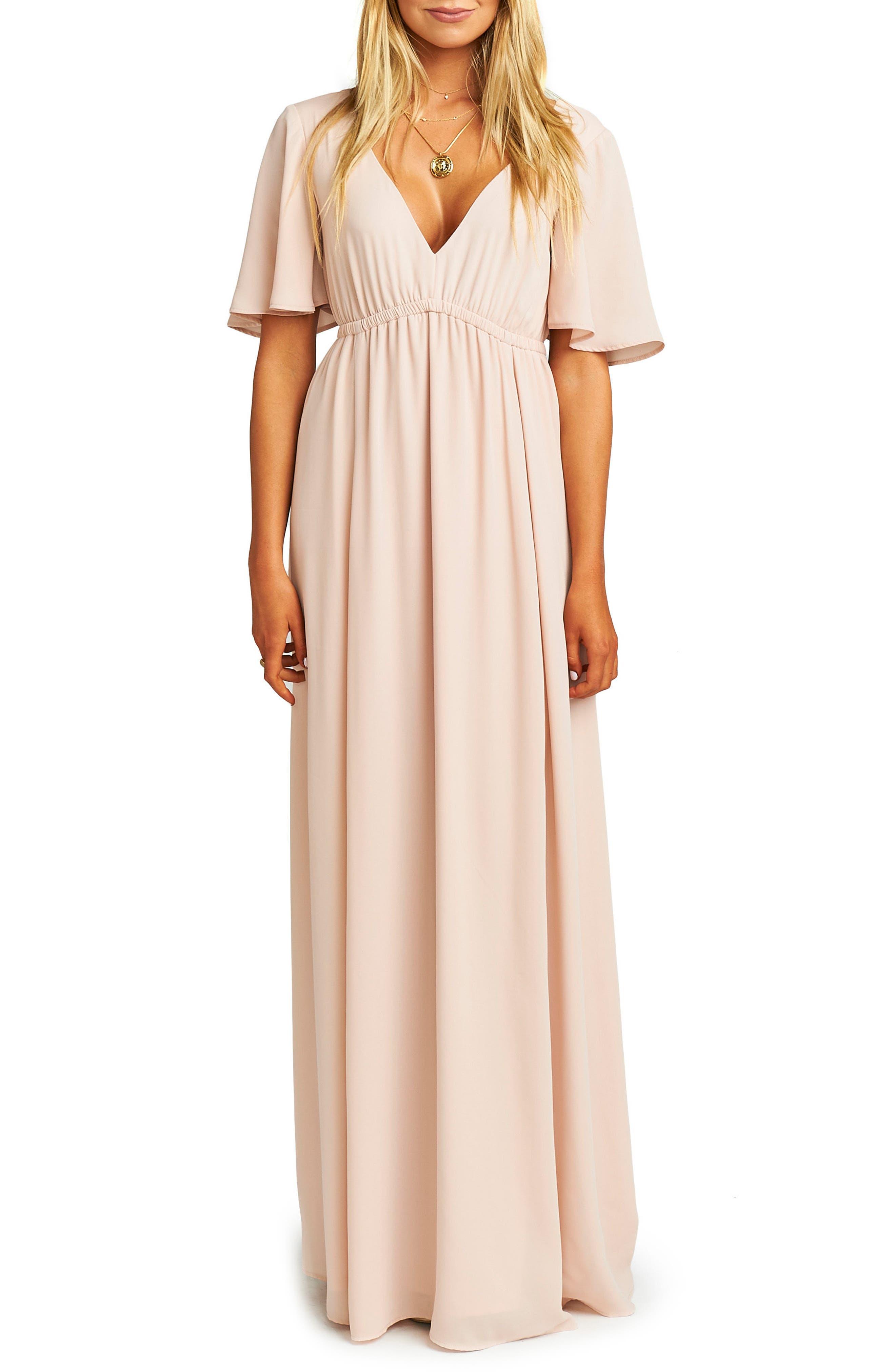 Show Me Your Mumu EMILY MAXI DRESS