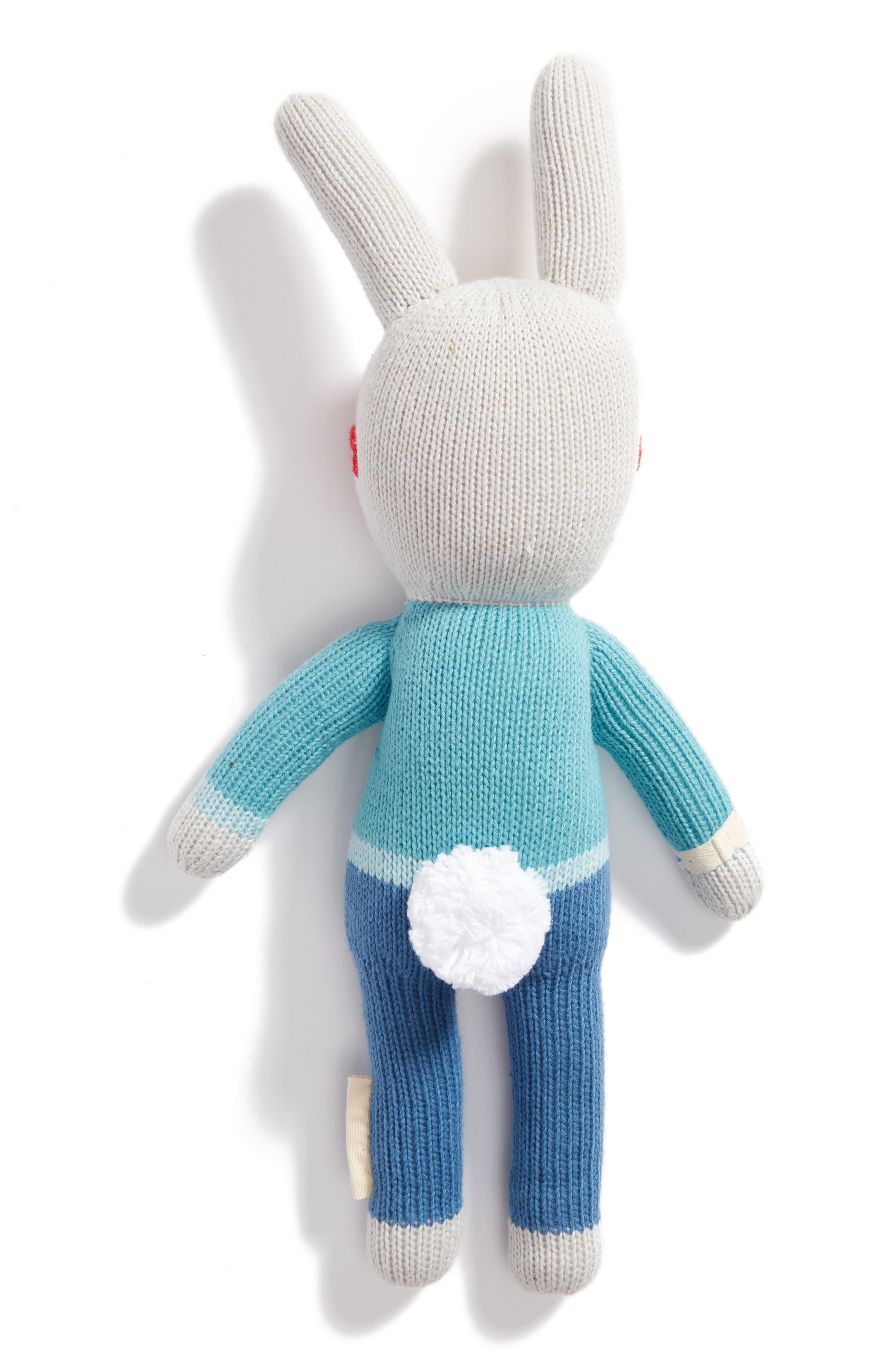 CUDDLE+KIND,                             cuddle + kind Sadie the Fox Stuffed Animal,                             Alternate thumbnail 2, color,                             400