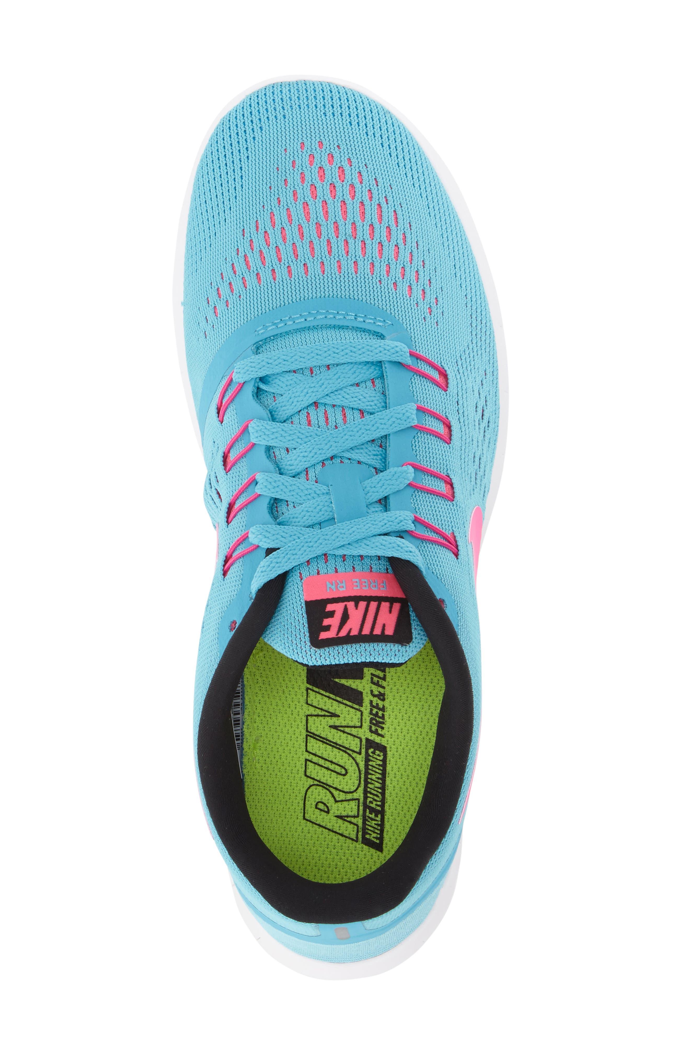 Free RN Running Shoe,                             Alternate thumbnail 38, color,