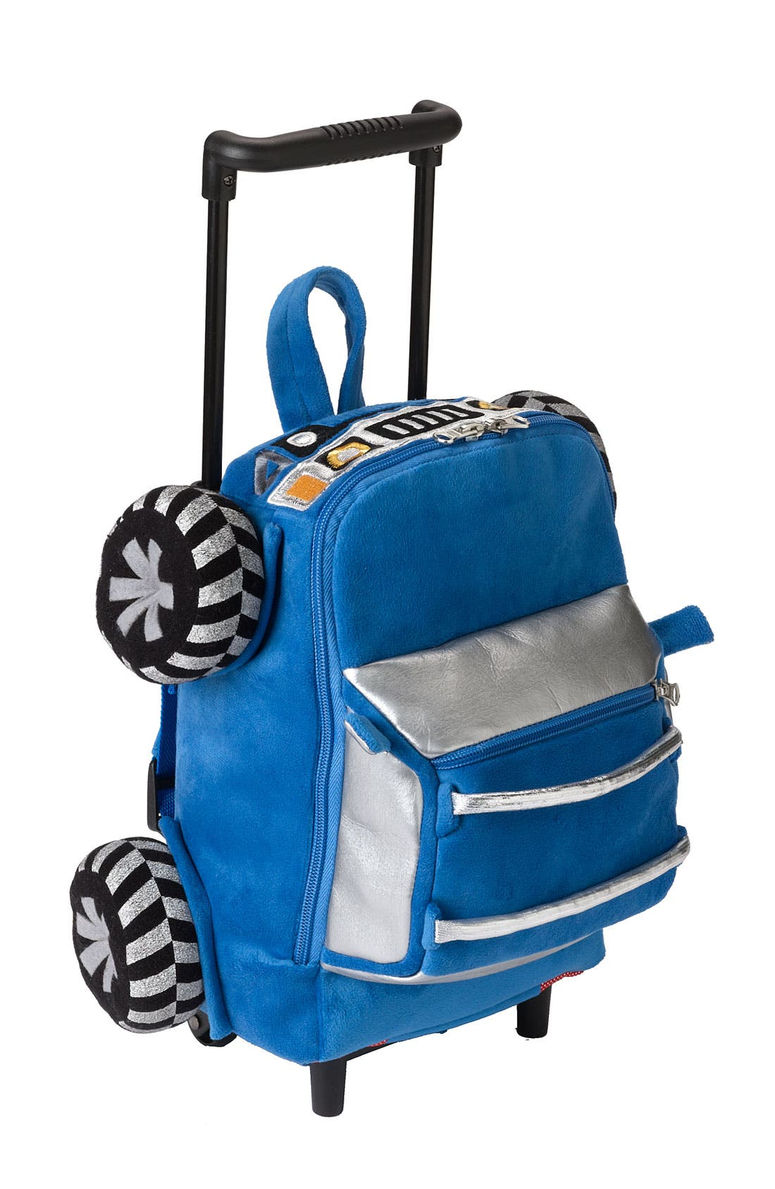 Trolley Rolling Backpack Set,                             Main thumbnail 11, color,