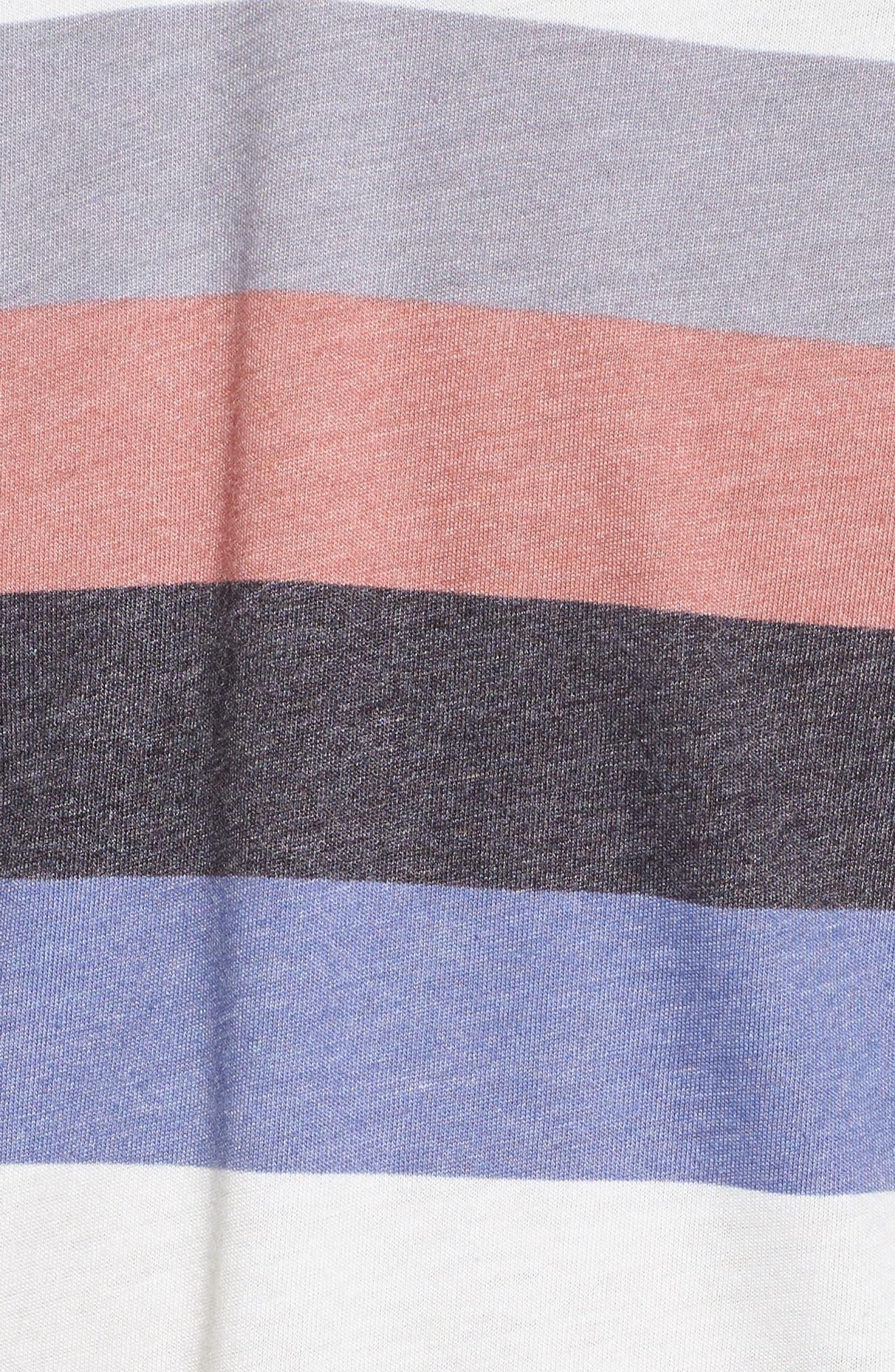 V-Neck T-Shirt,                             Alternate thumbnail 34, color,