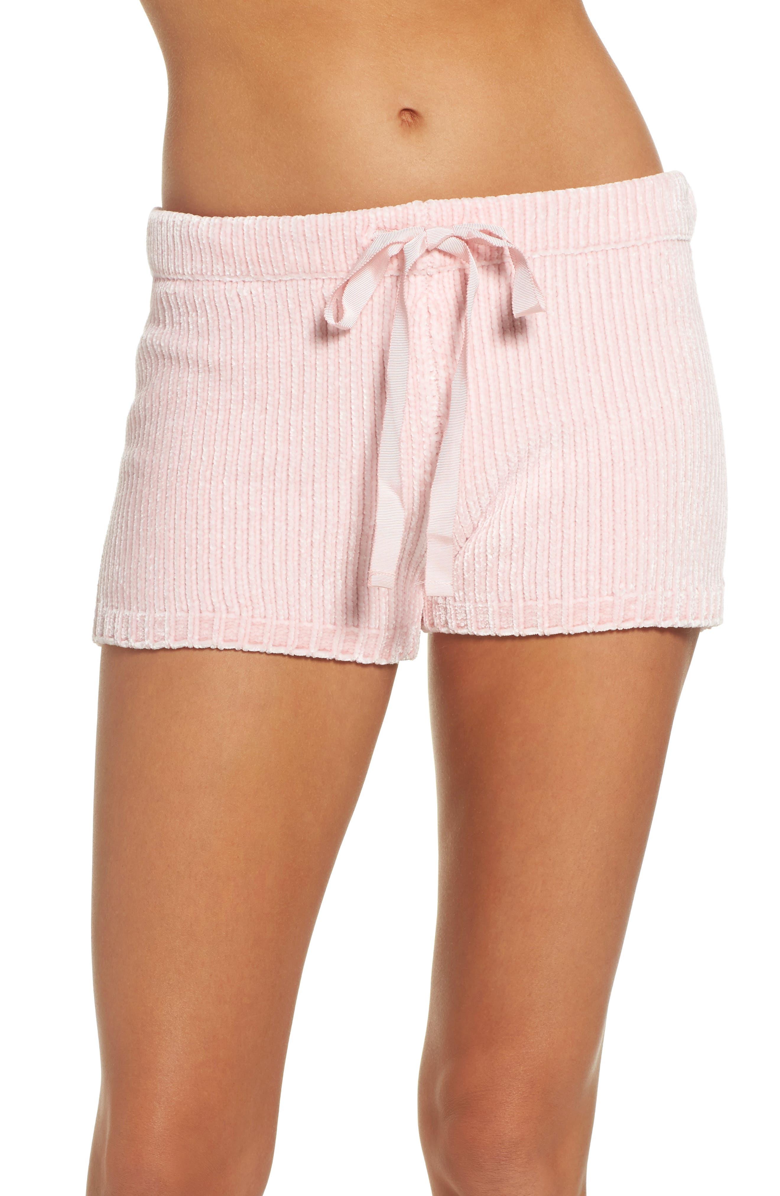 Chenille Shorts,                             Main thumbnail 2, color,