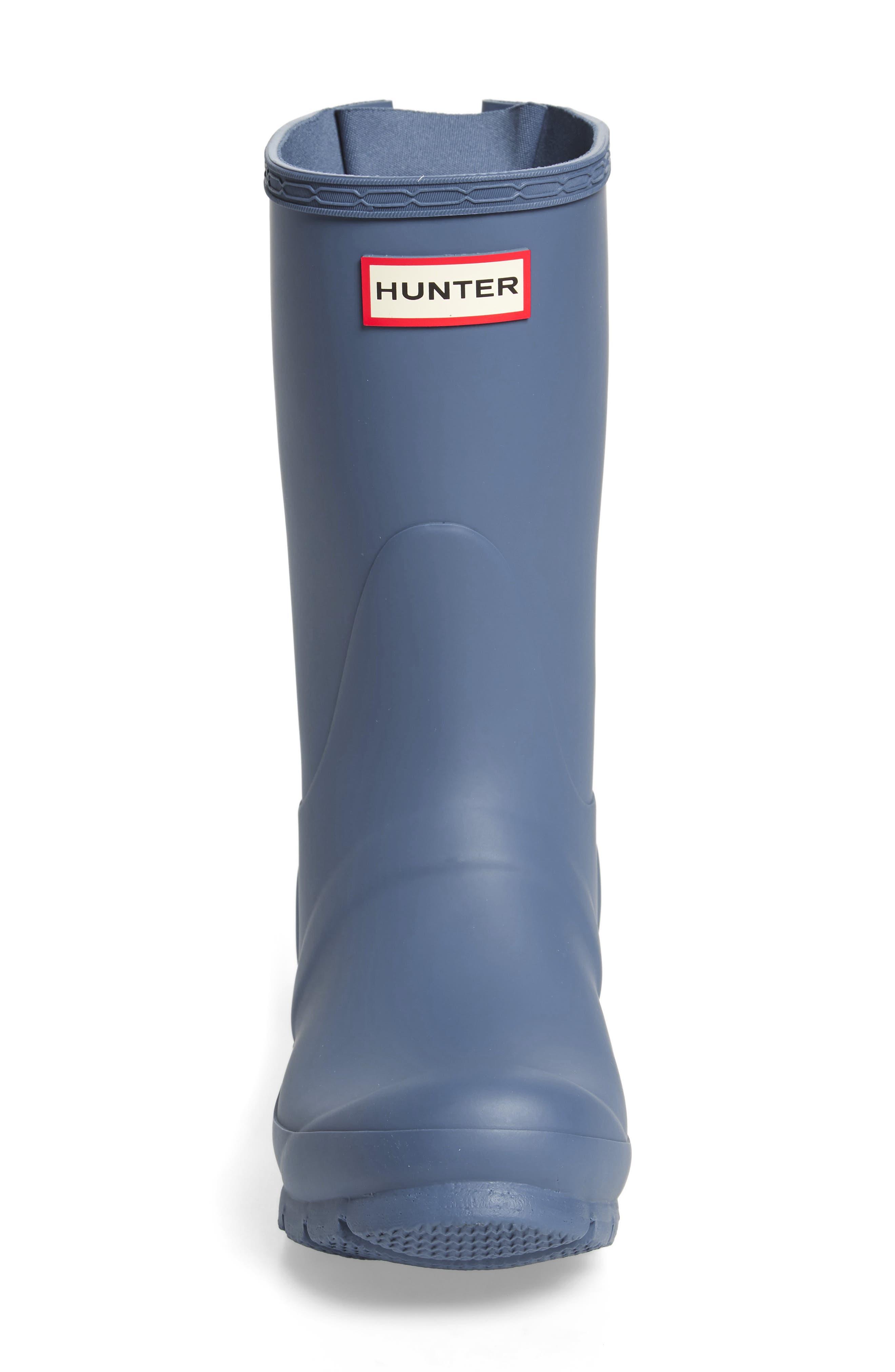 Original Short Back Adjustable Rain Boot,                             Alternate thumbnail 47, color,
