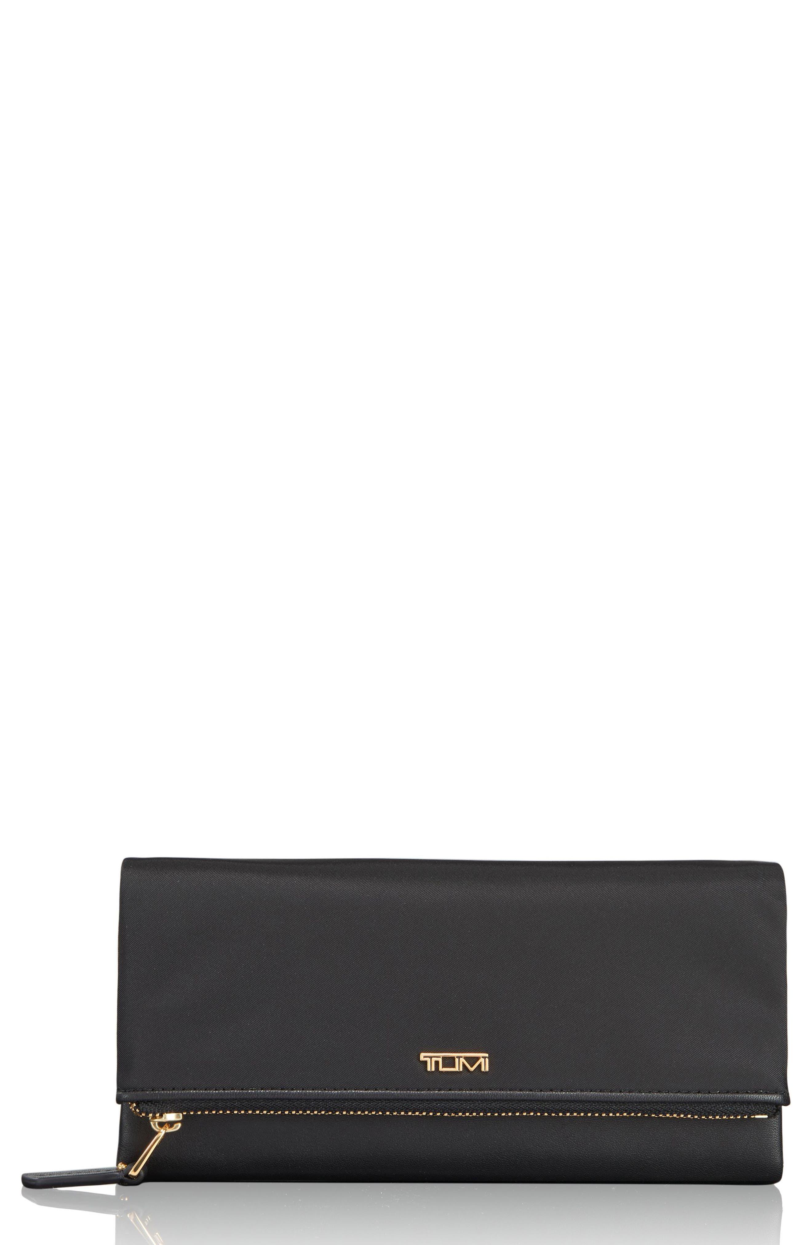 Continental Flap Tech Wallet,                             Main thumbnail 3, color,