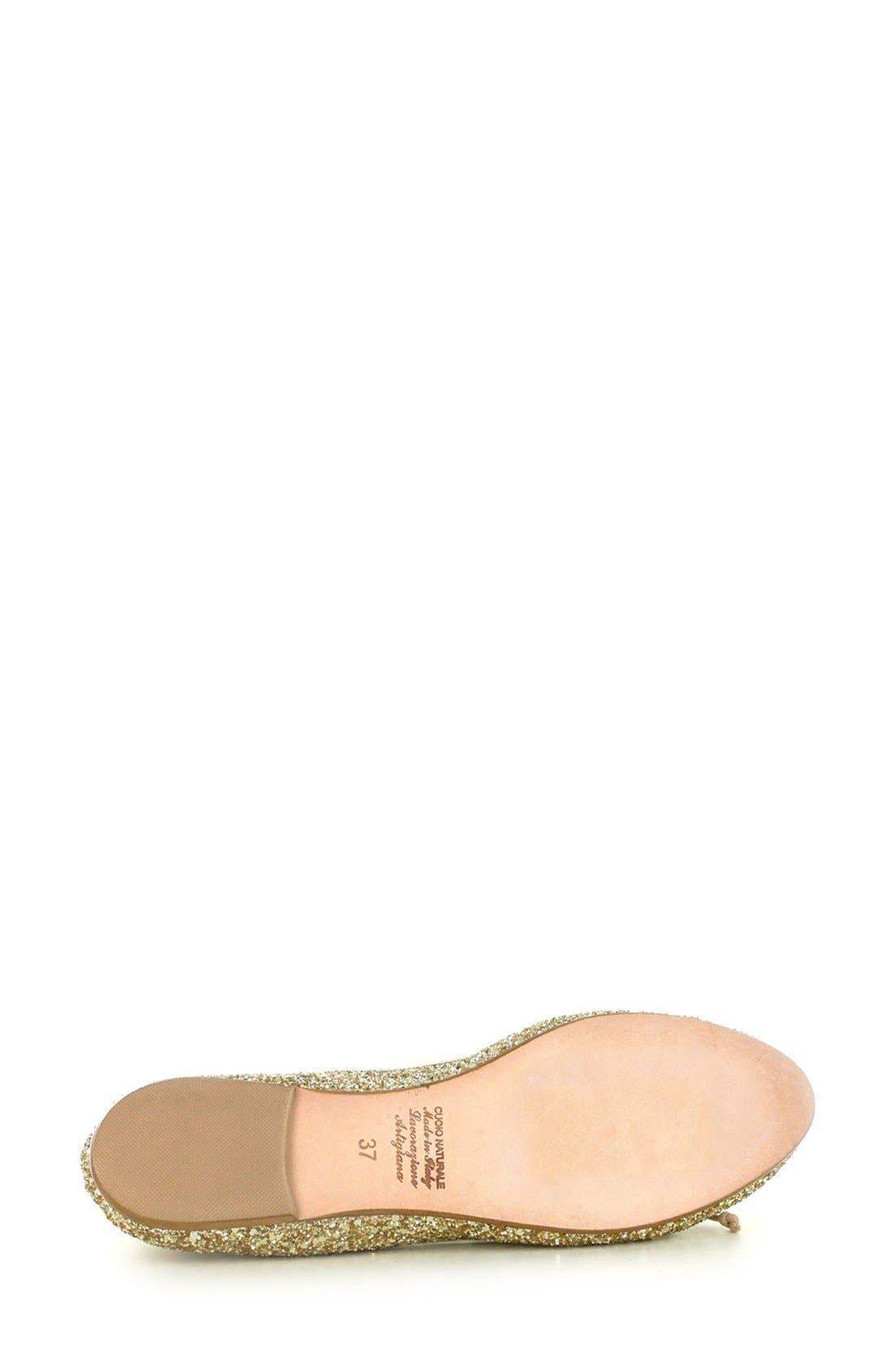 Summit 'Kendall' Ballet Flat,                             Alternate thumbnail 50, color,