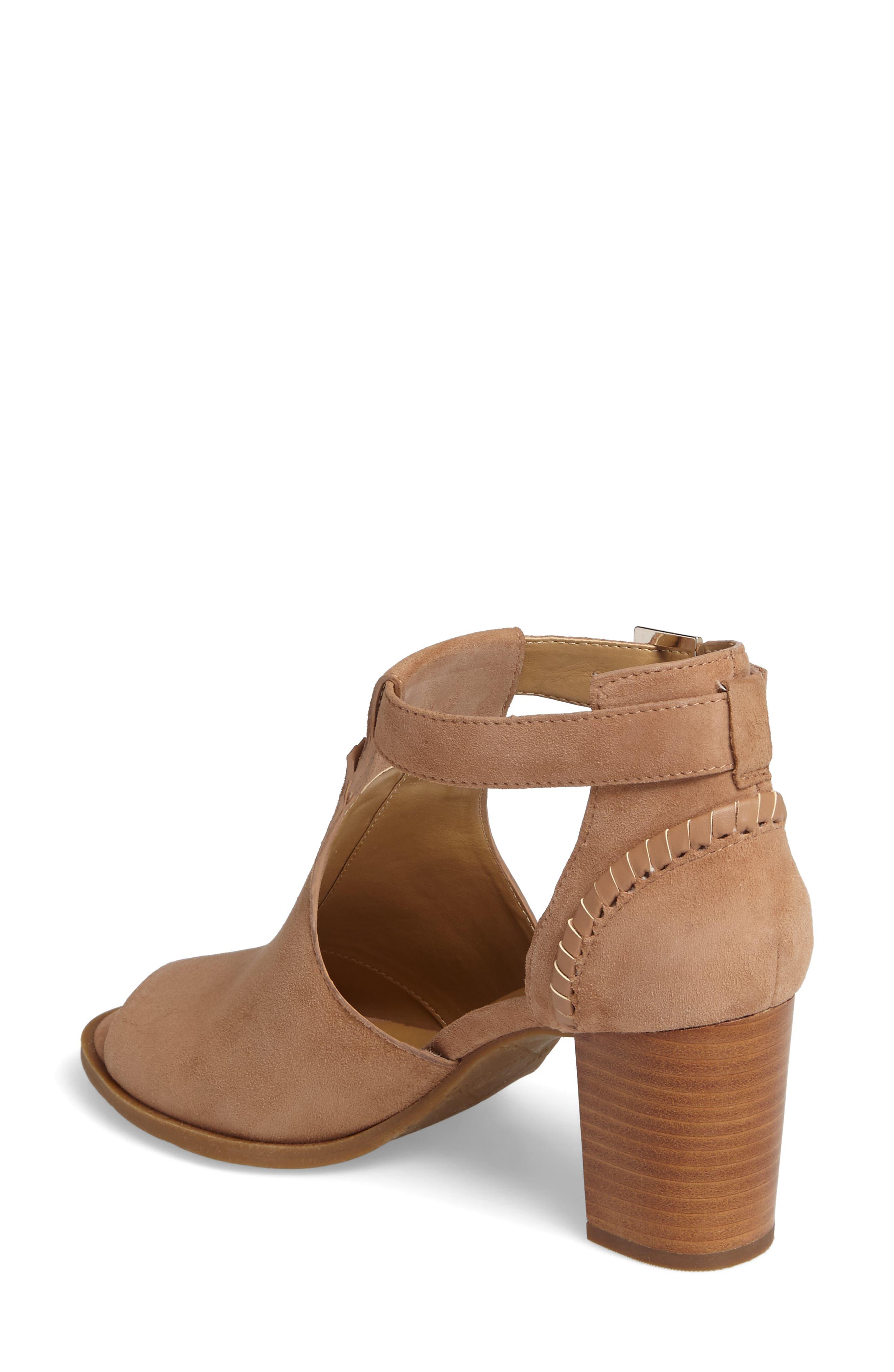 Cameron Block Heel Sandal,                             Alternate thumbnail 14, color,