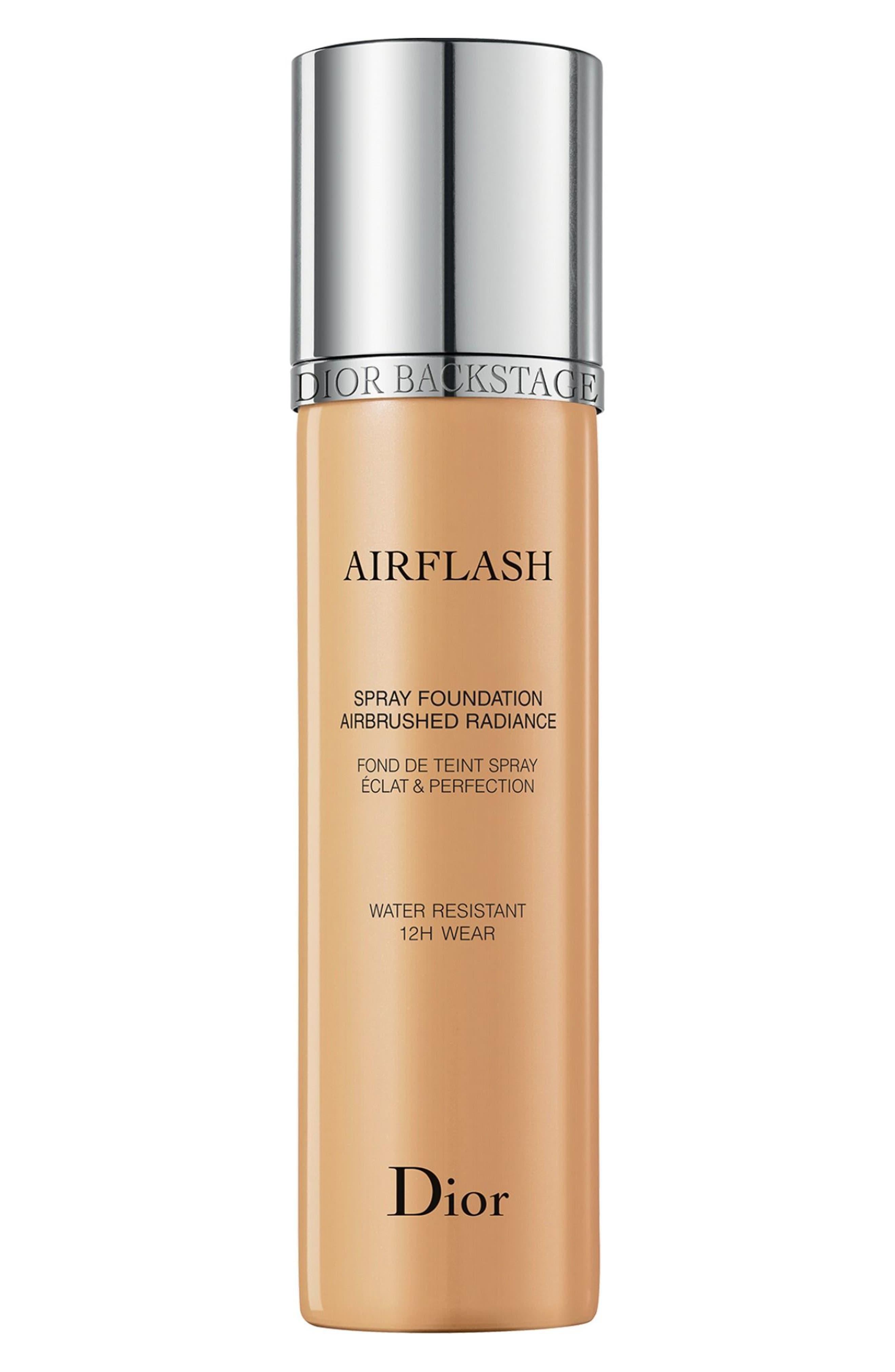 Dior Diorskin Airflash Spray Foundation - 321 Amber Beige