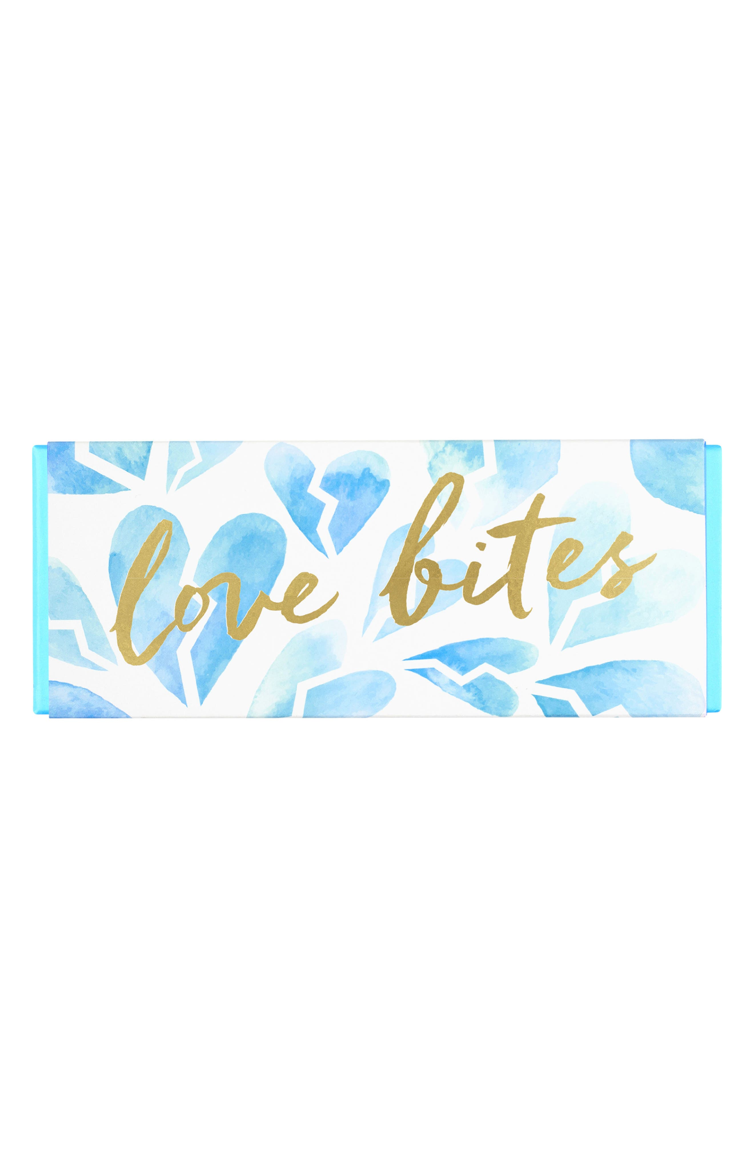 'Love Bites' Candy Gift Set,                             Alternate thumbnail 2, color,                             950