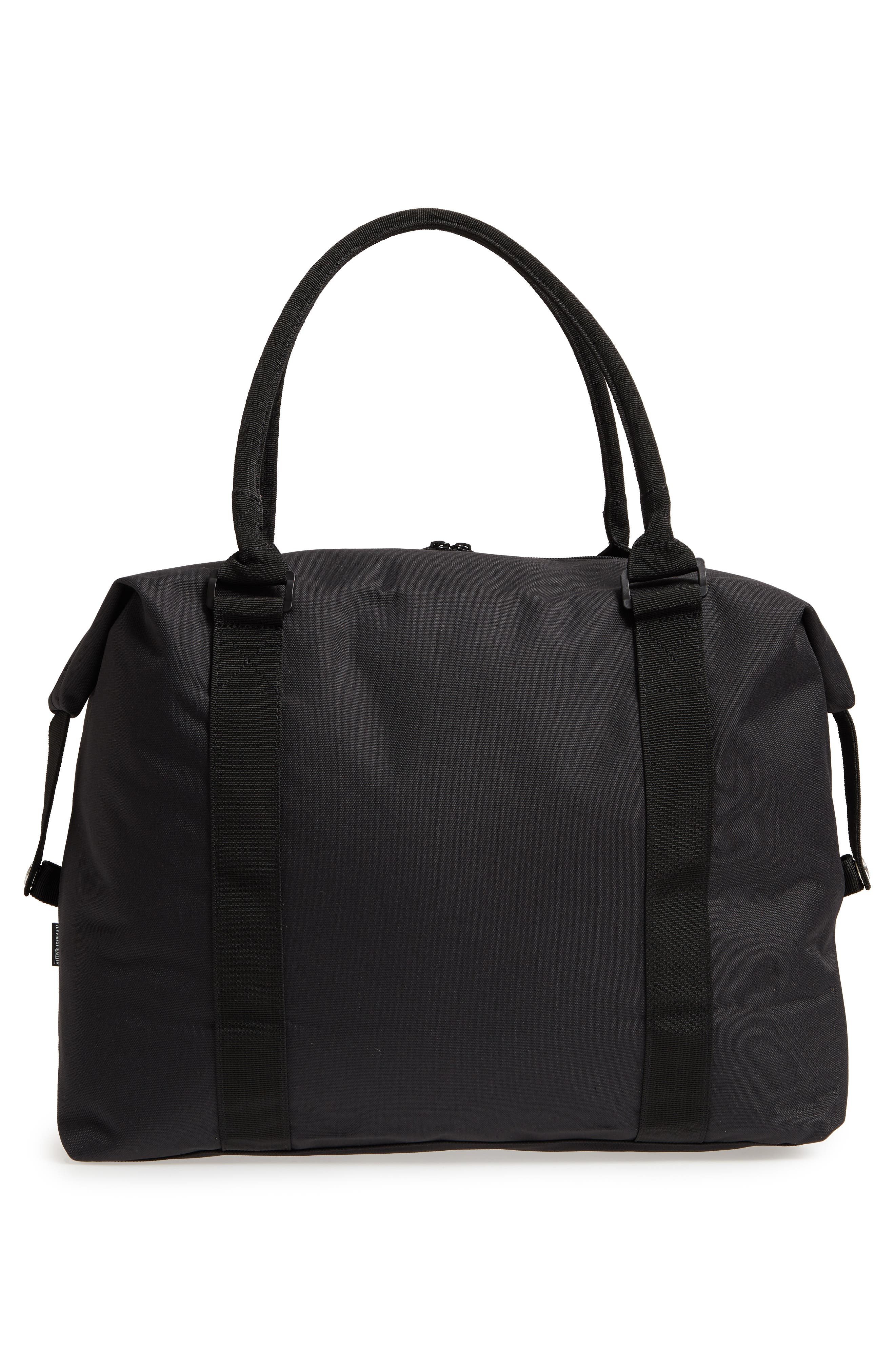Strand Duffel Bag,                             Alternate thumbnail 3, color,                             001