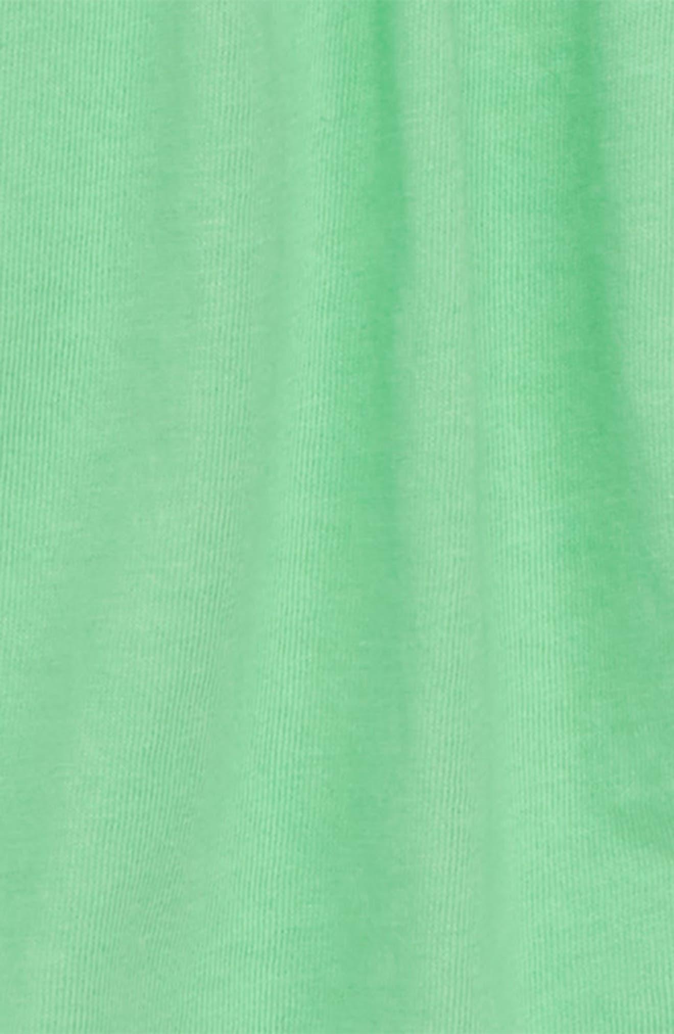 Bell Sleeve Tee,                             Alternate thumbnail 2, color,                             300