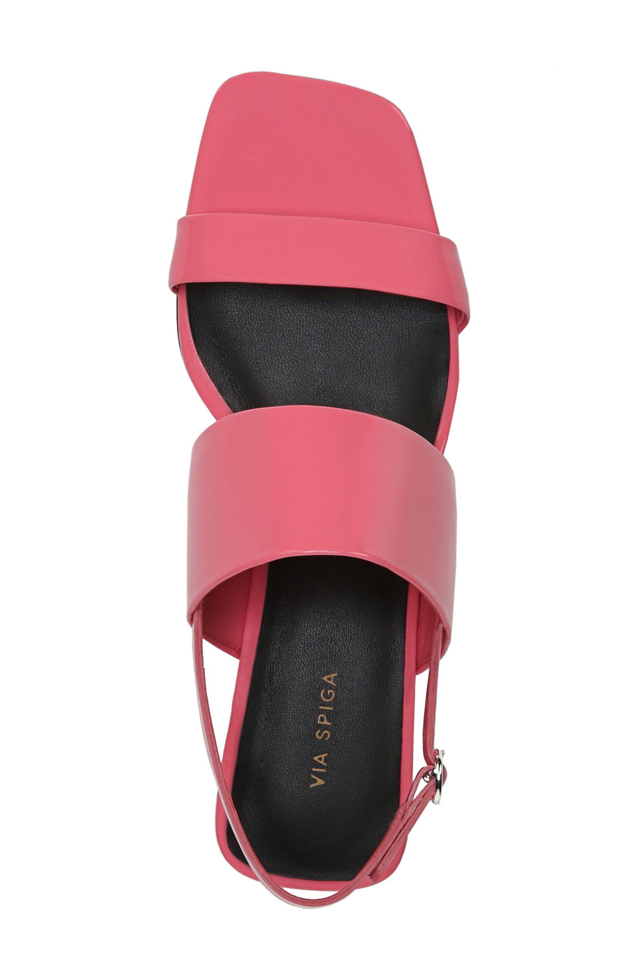 Forte Block Heel Sandal,                             Alternate thumbnail 44, color,