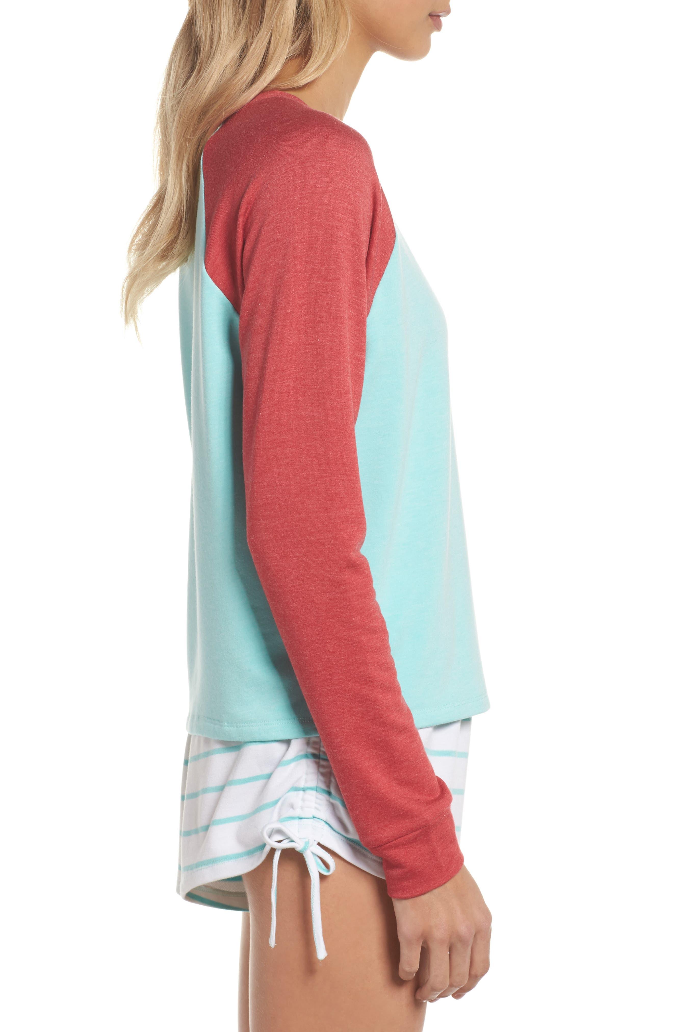 Short Pajamas,                             Alternate thumbnail 11, color,