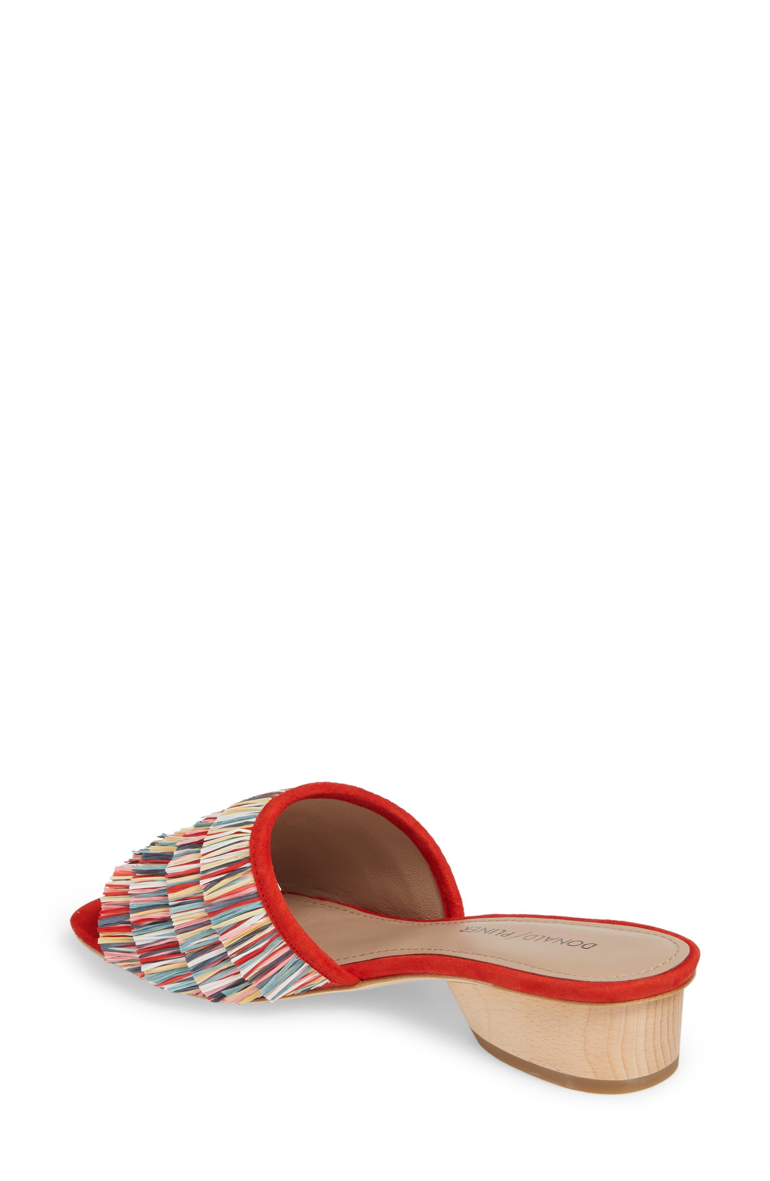 Reise Slide Sandal,                             Alternate thumbnail 3, color,