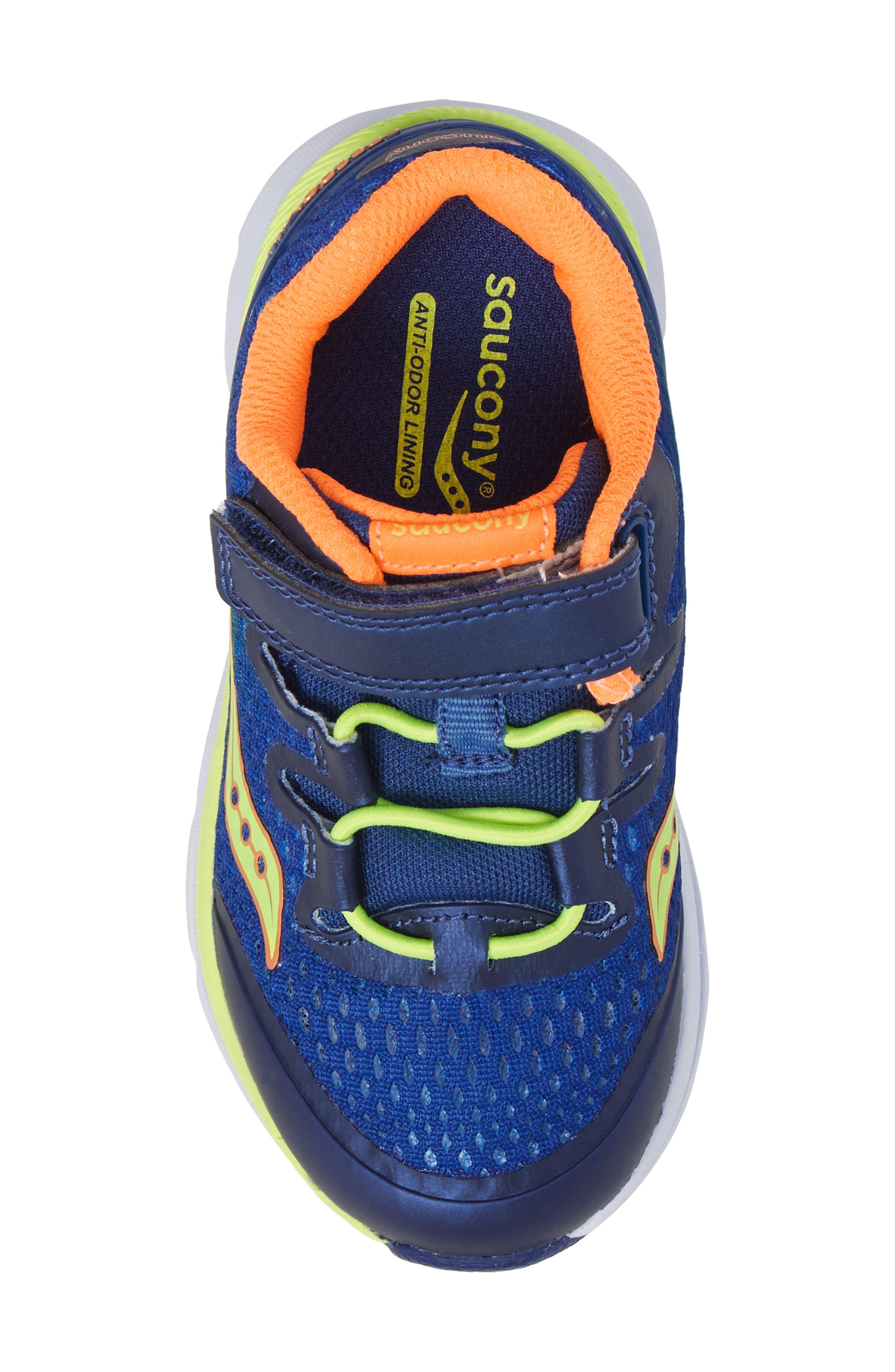 Baby Freedom ISO Sneaker,                             Alternate thumbnail 5, color,                             400