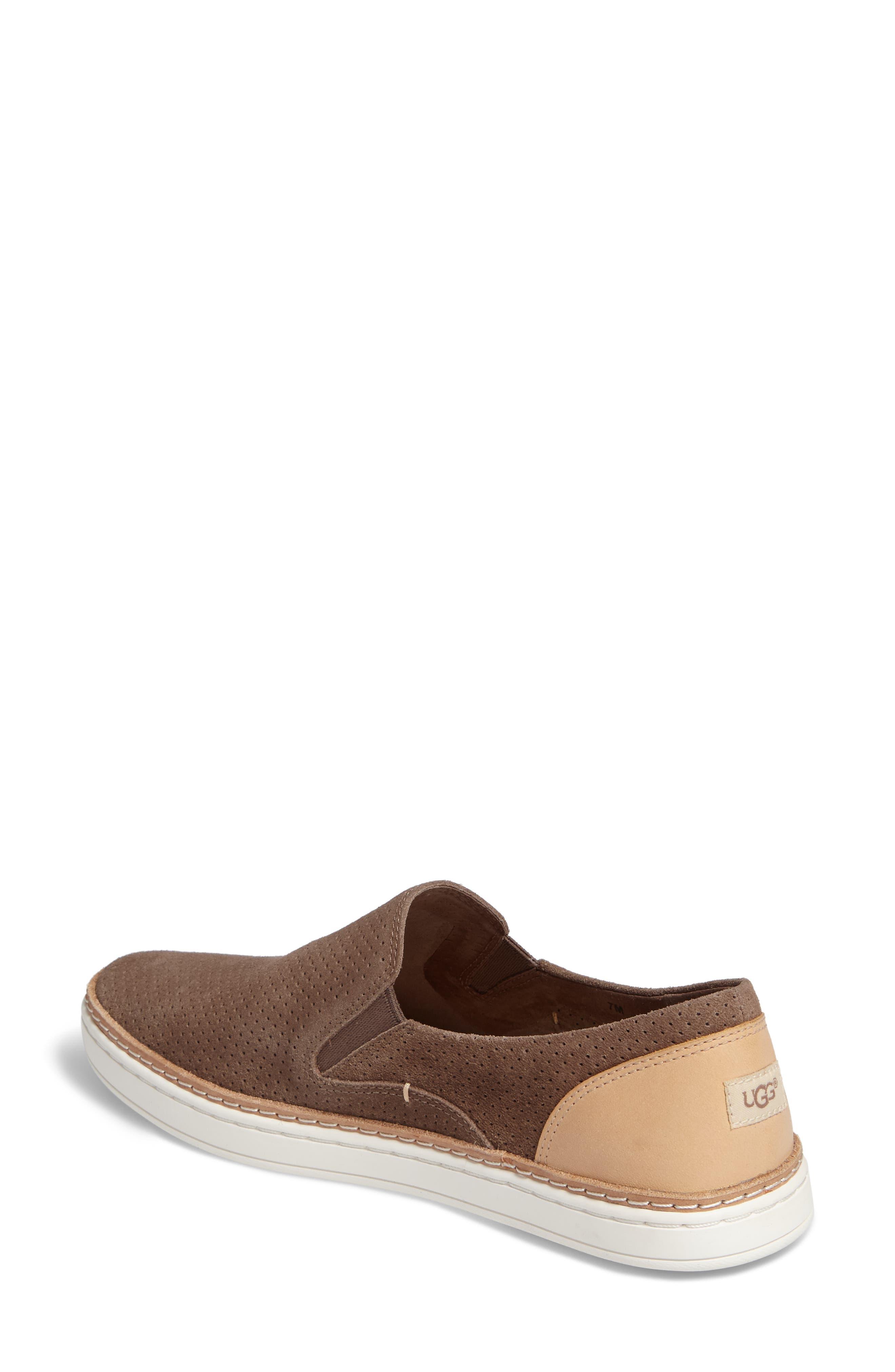 Adley Slip-On Sneaker,                             Alternate thumbnail 17, color,