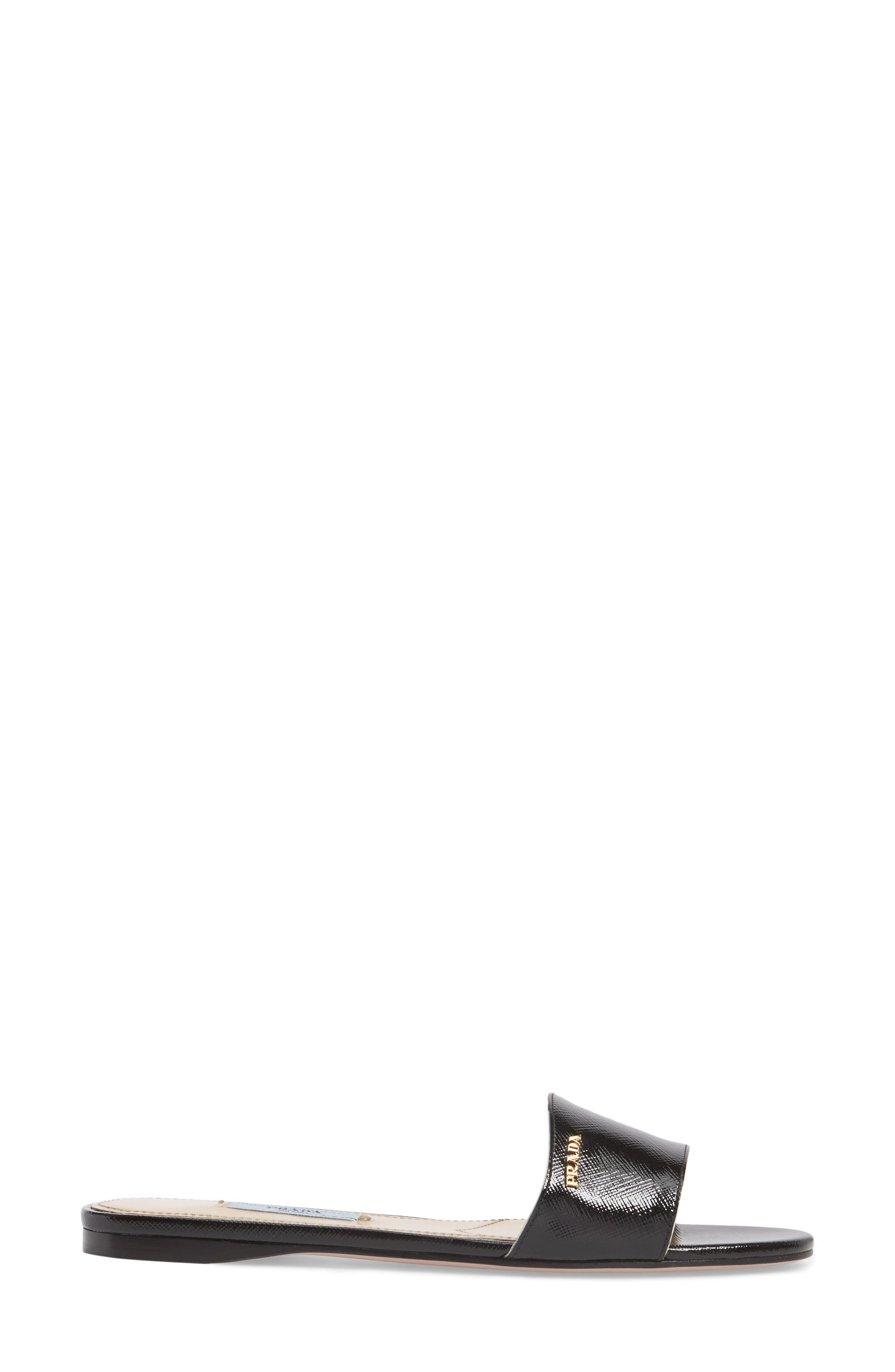 Slide Sandal,                             Alternate thumbnail 5, color,