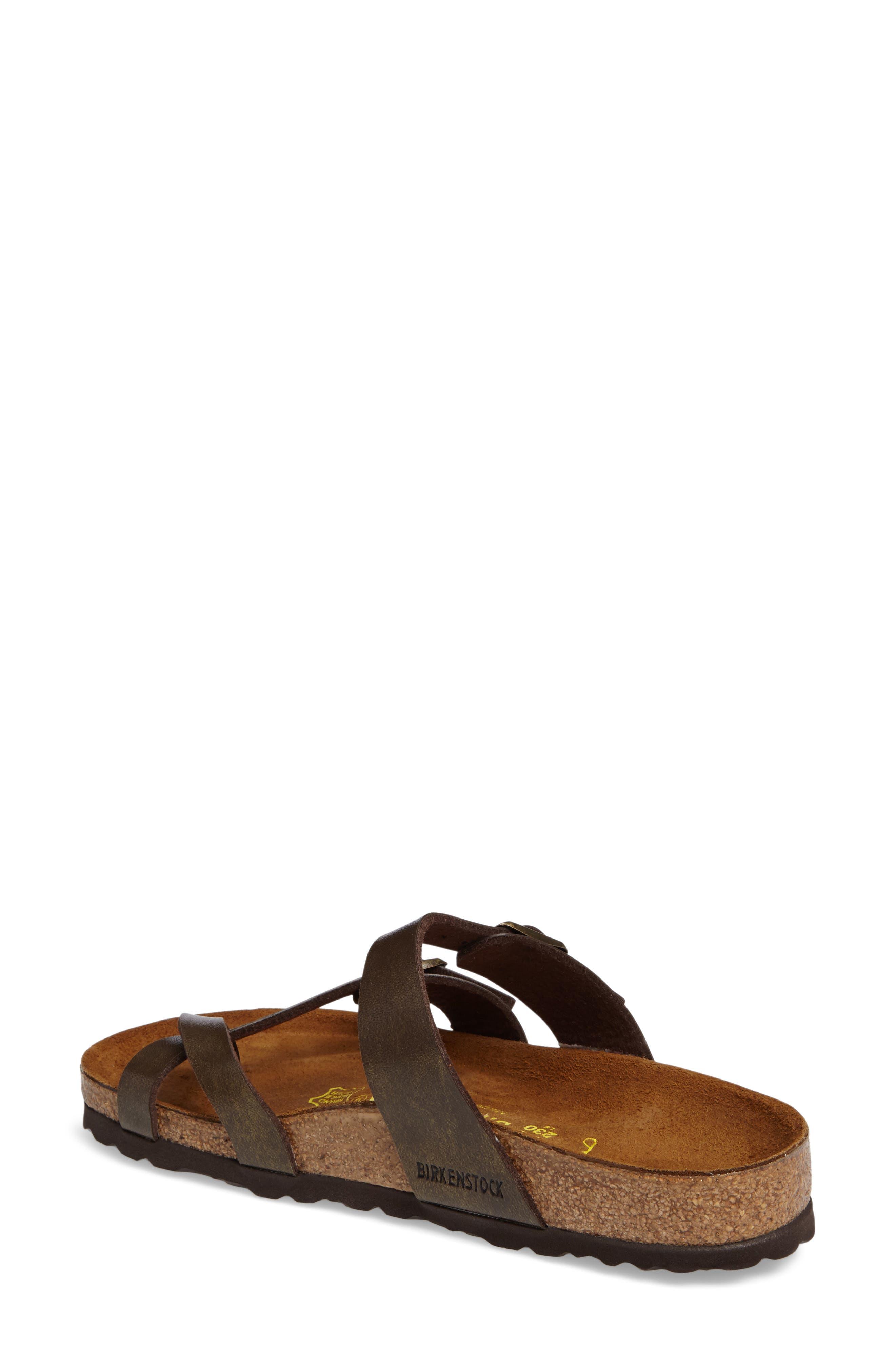 'Mayari' Birko-Flor<sup>™</sup> Sandal,                             Alternate thumbnail 64, color,