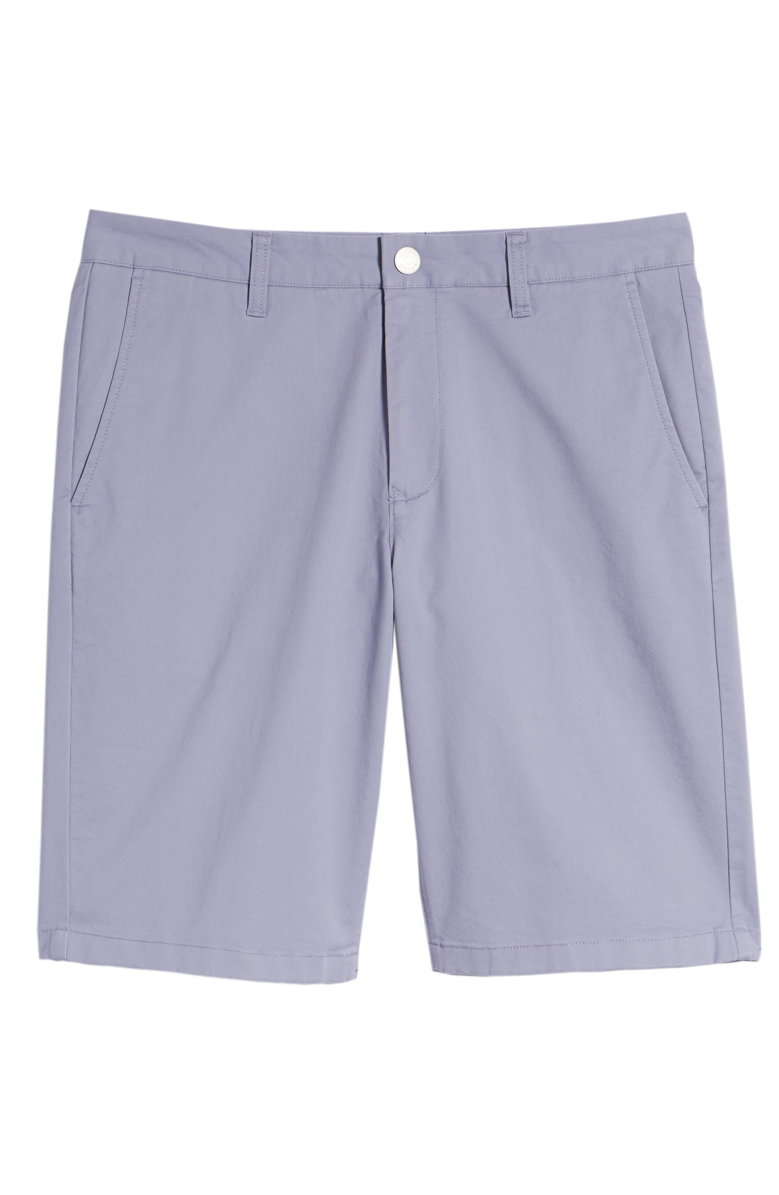 Stretch Washed Chino 11-Inch Shorts,                             Alternate thumbnail 115, color,