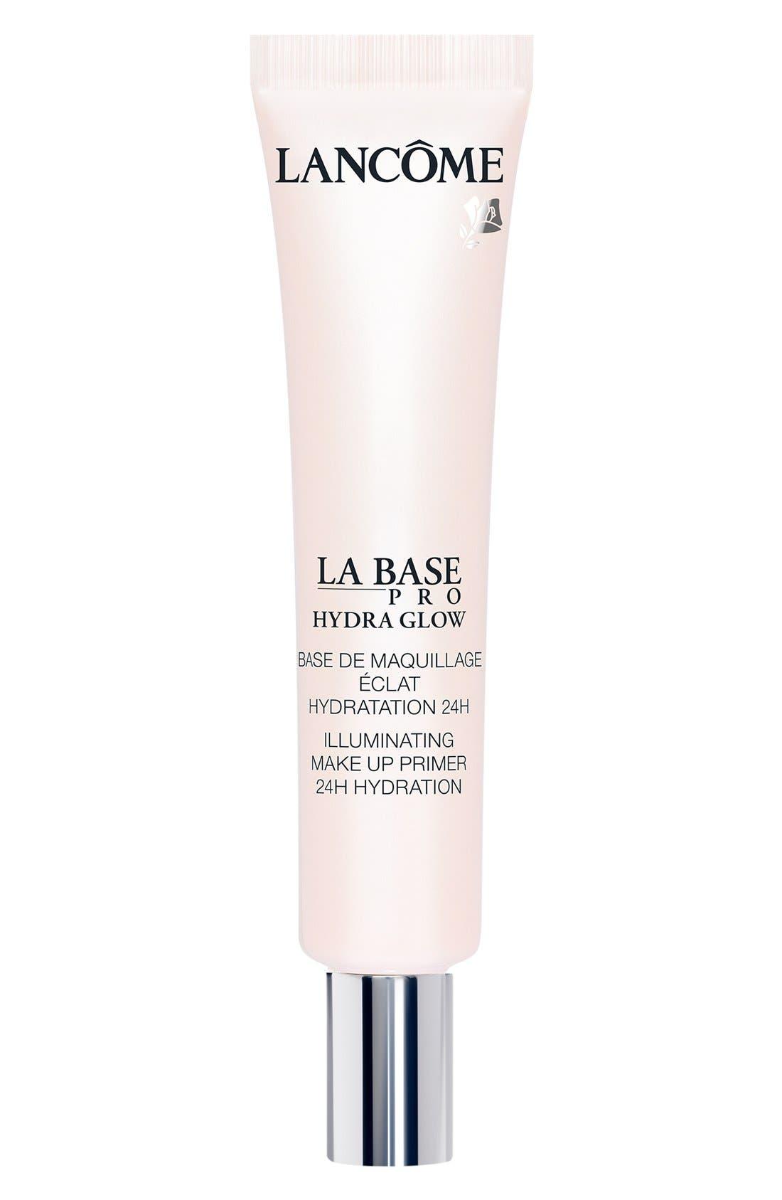 La Base Pro - Hydra Glow Illuminating Makeup Primer 24-Hour Hydration,                             Main thumbnail 1, color,                             000