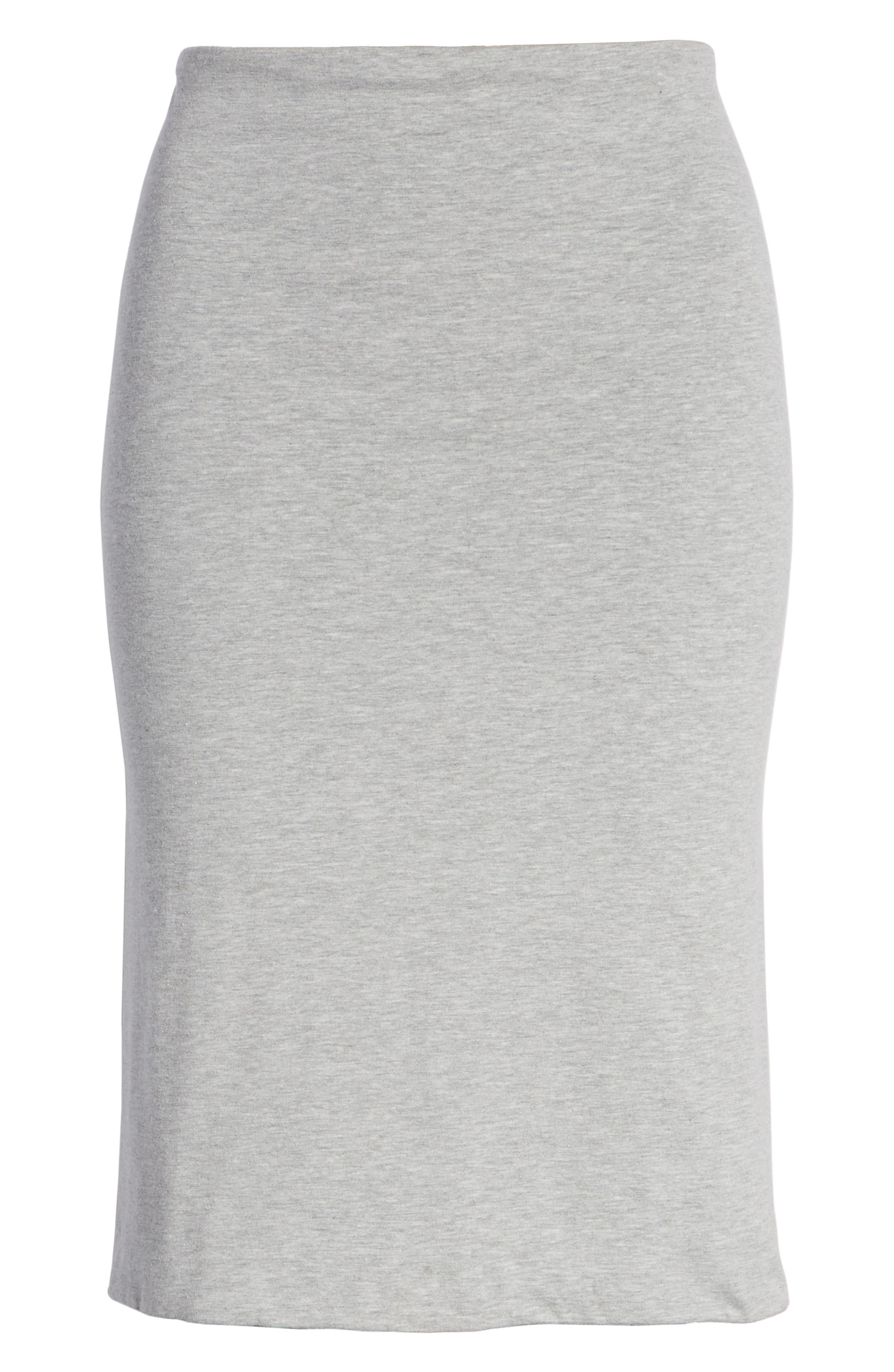 x Hi Sugarplum! Fornillo Pencil Skirt,                             Alternate thumbnail 6, color,                             055