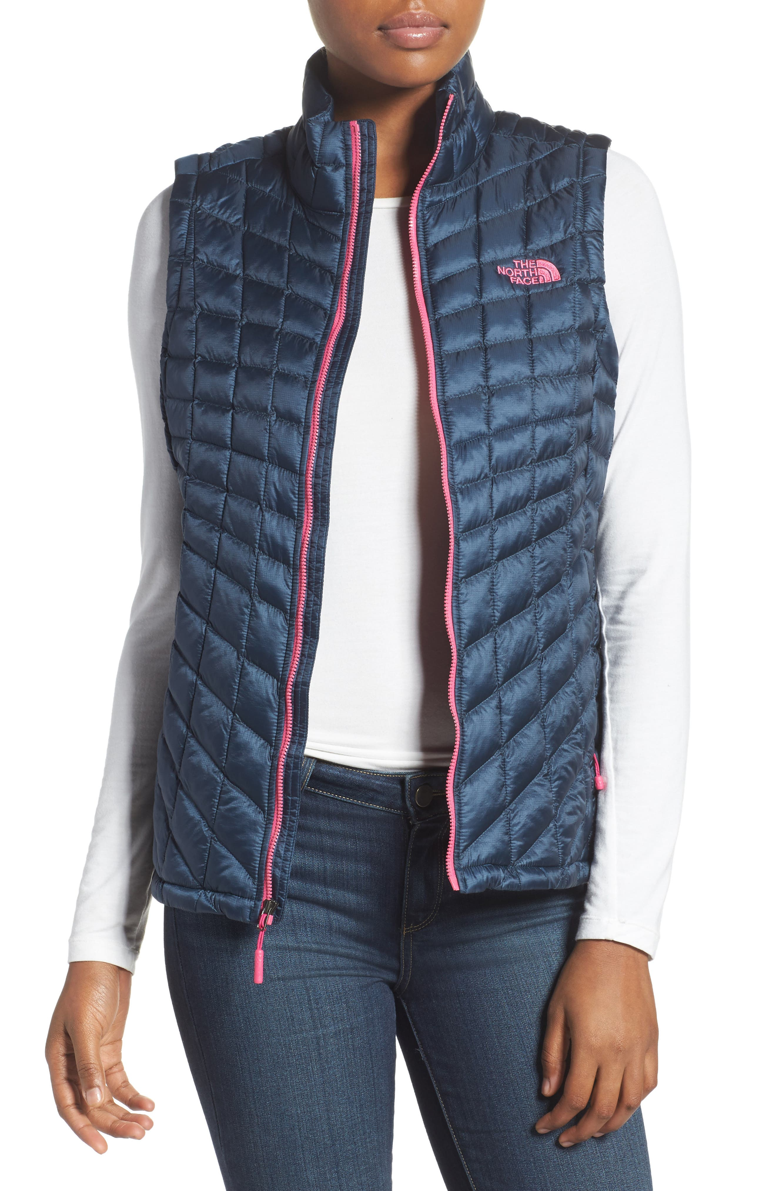 ThermoBall PrimaLoft<sup>®</sup> Vest,                             Main thumbnail 4, color,