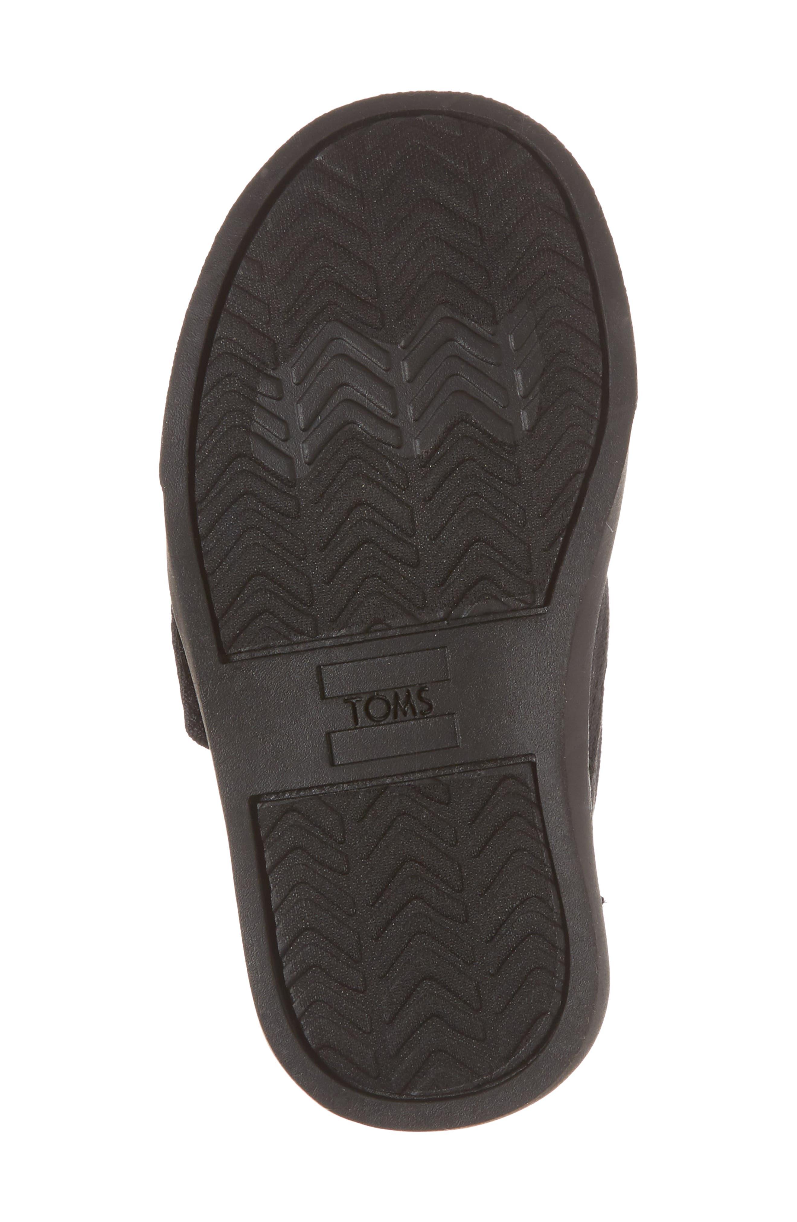 TOMS,                             Luca Slip-On Sneaker,                             Alternate thumbnail 6, color,                             001