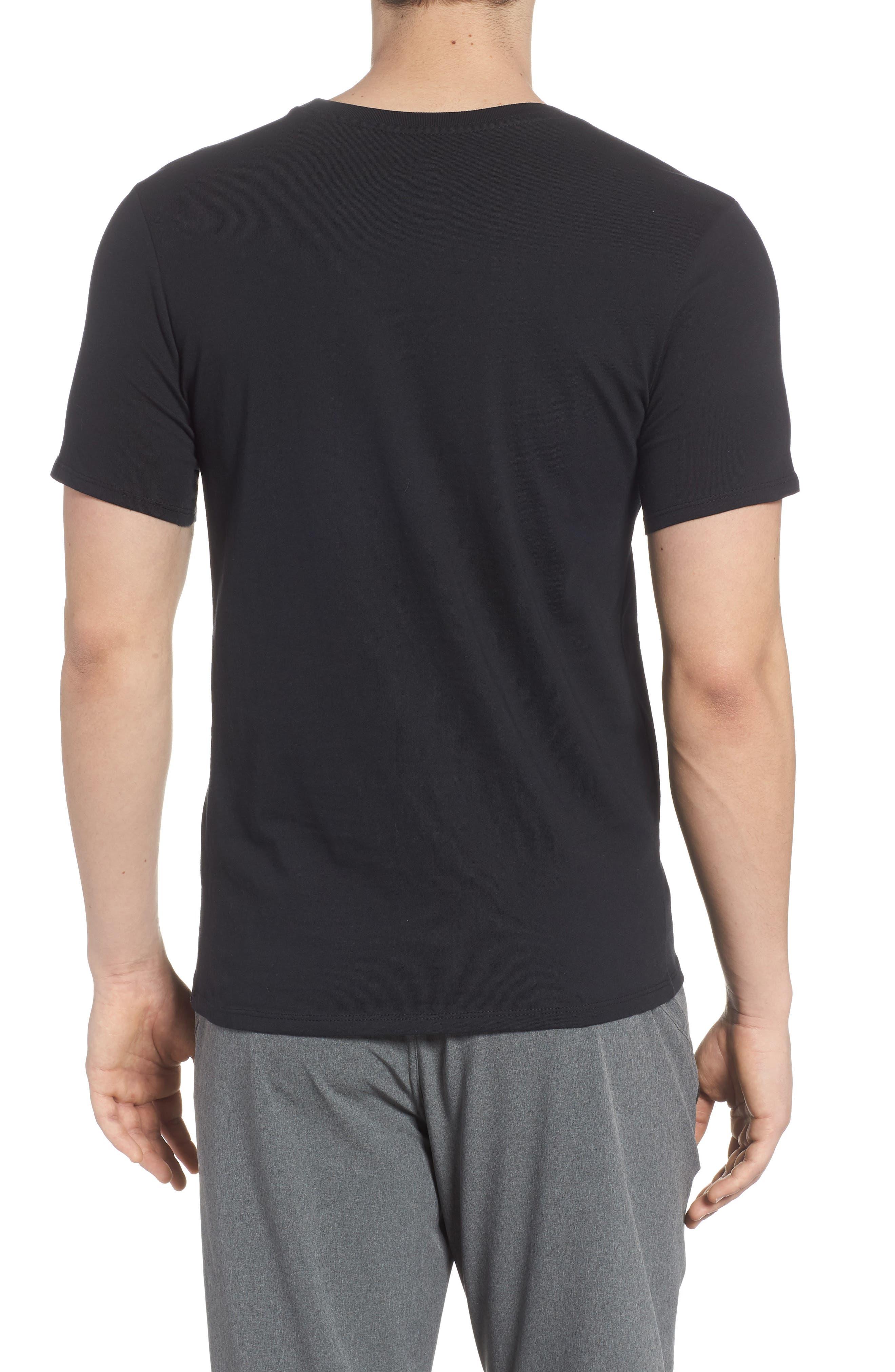 Concept Graphic T-Shirt,                             Alternate thumbnail 4, color,