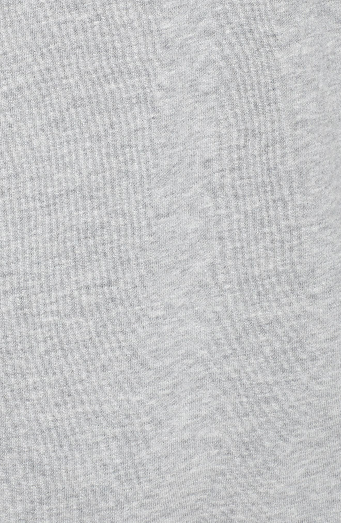 Heads Up Sweatshirt,                             Alternate thumbnail 5, color,