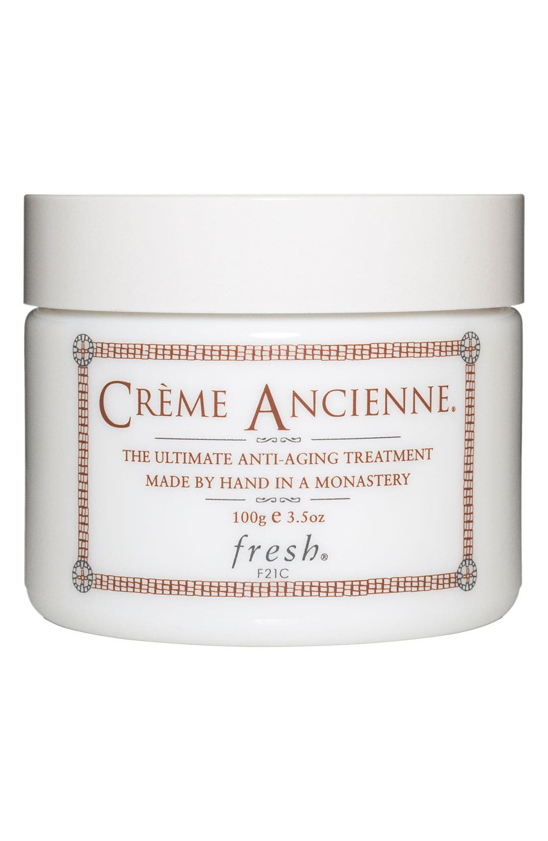 Crème Ancienne<sup>®</sup> Anti-Aging Treatment,                             Alternate thumbnail 4, color,                             NO COLOR