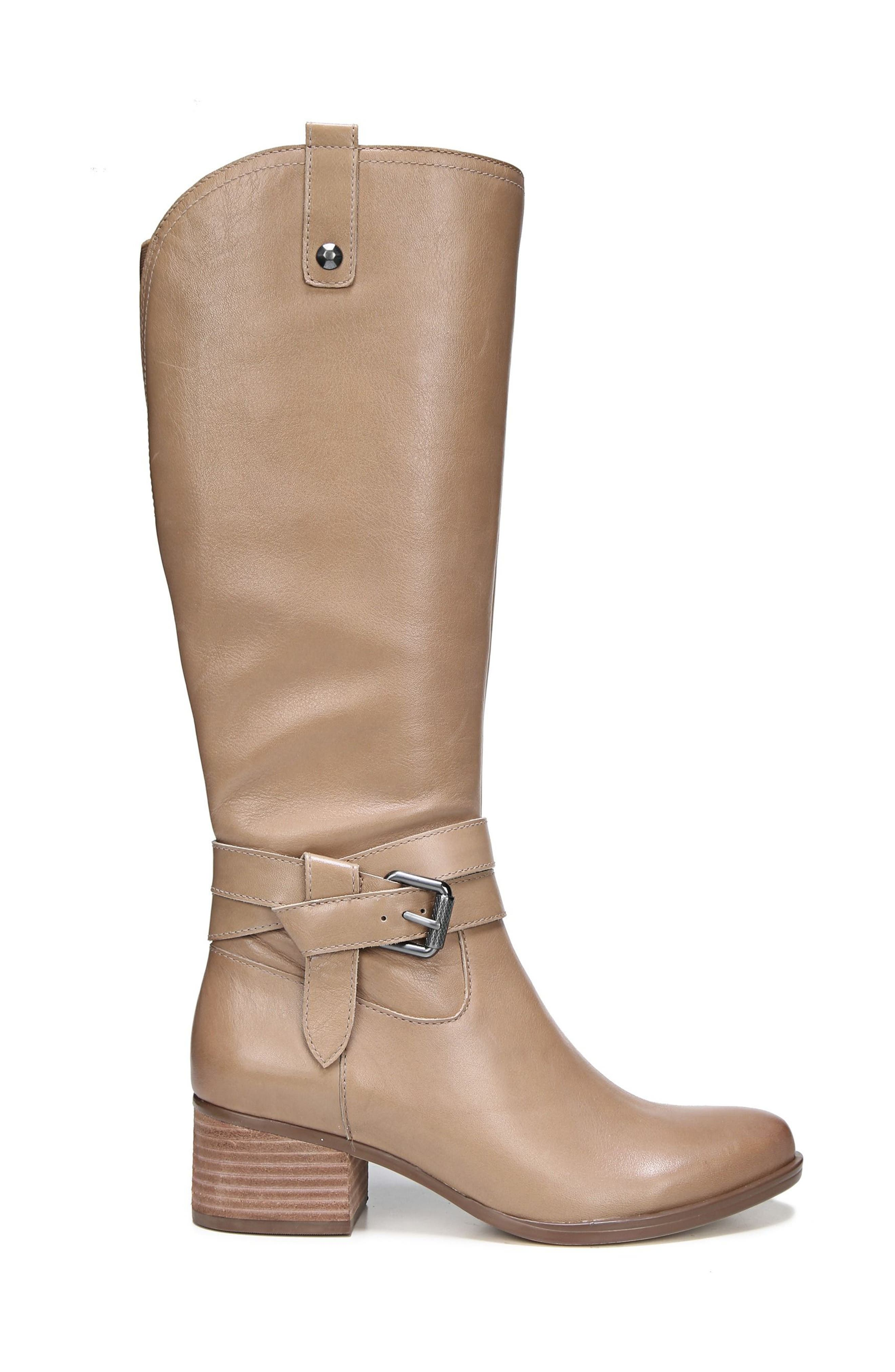 Dev Buckle Strap Boot,                             Alternate thumbnail 23, color,